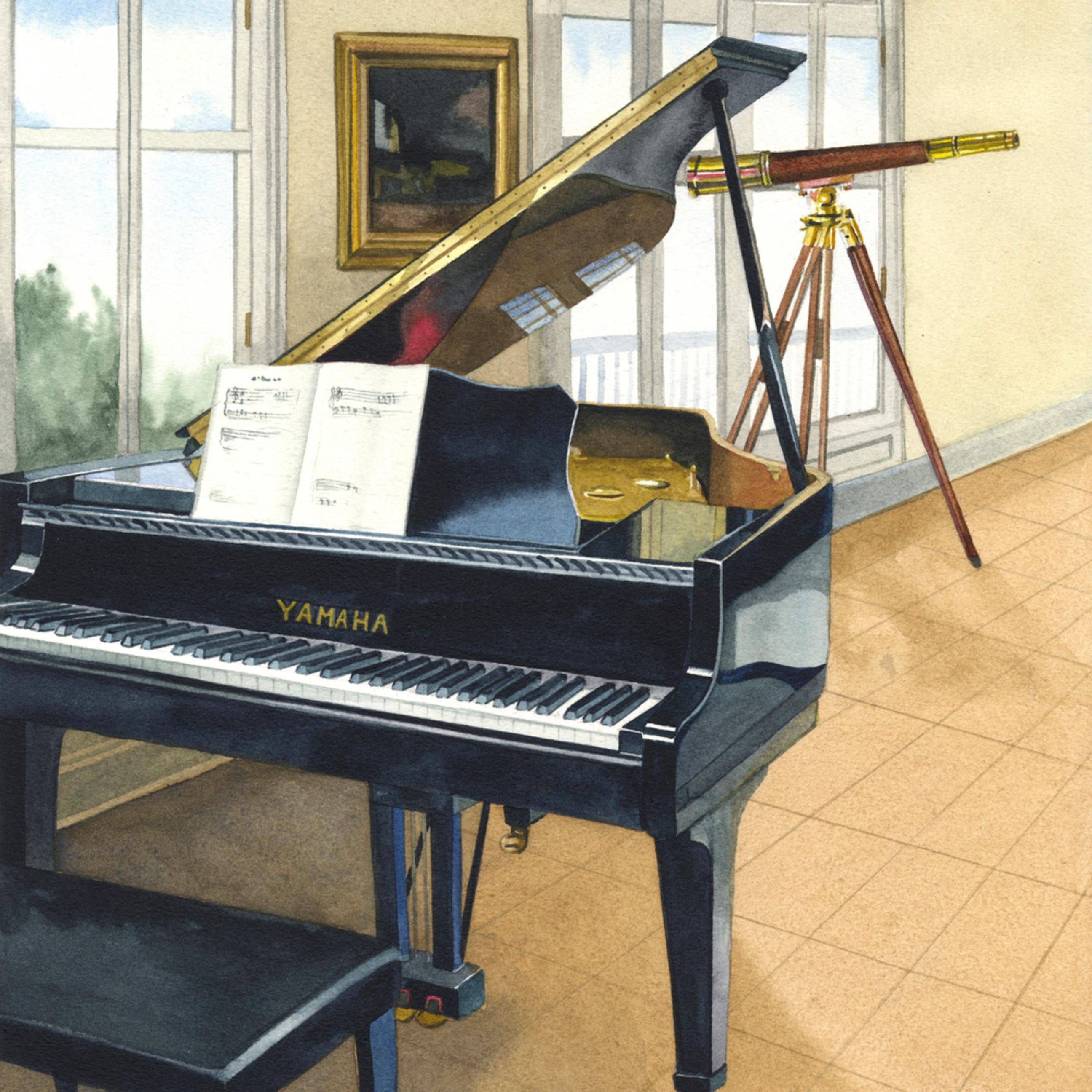 Music room dn69fg