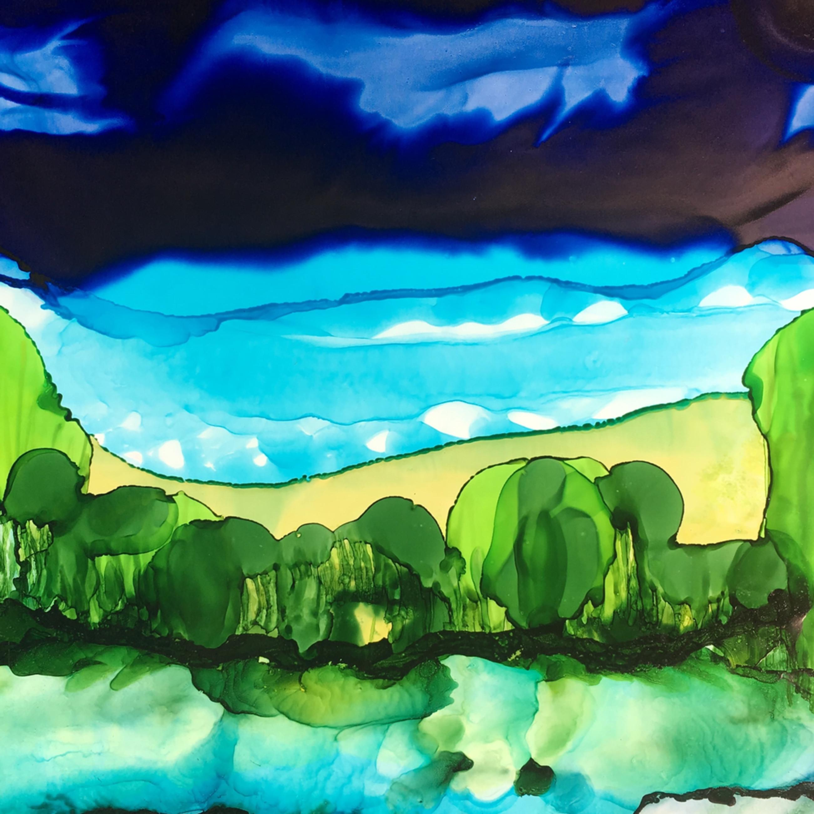 Landscape layers 6 2601 x 3794 gjnwth