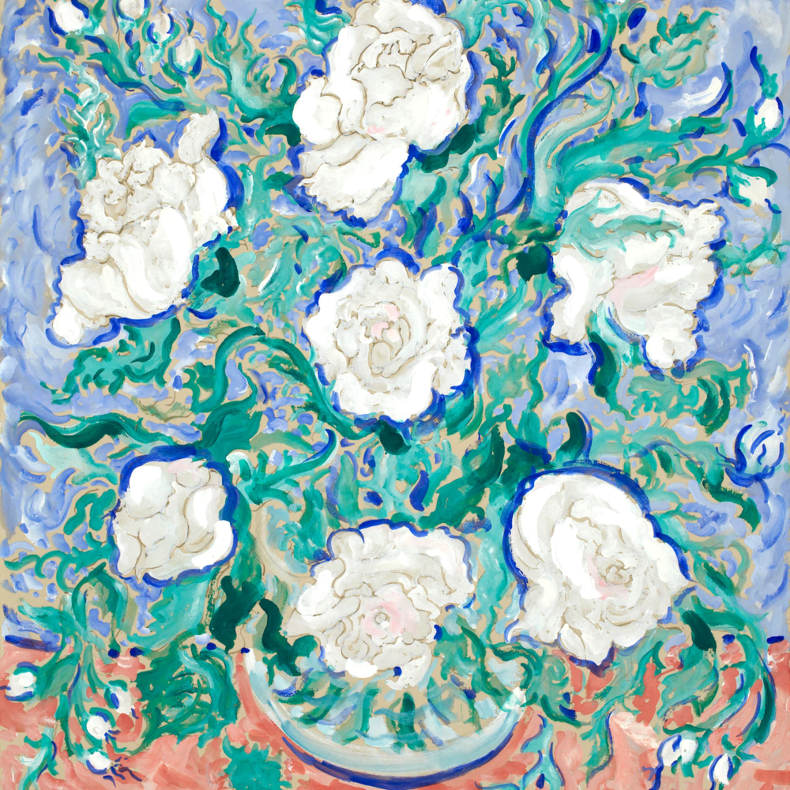 Rose bouquet ii sqsjzv