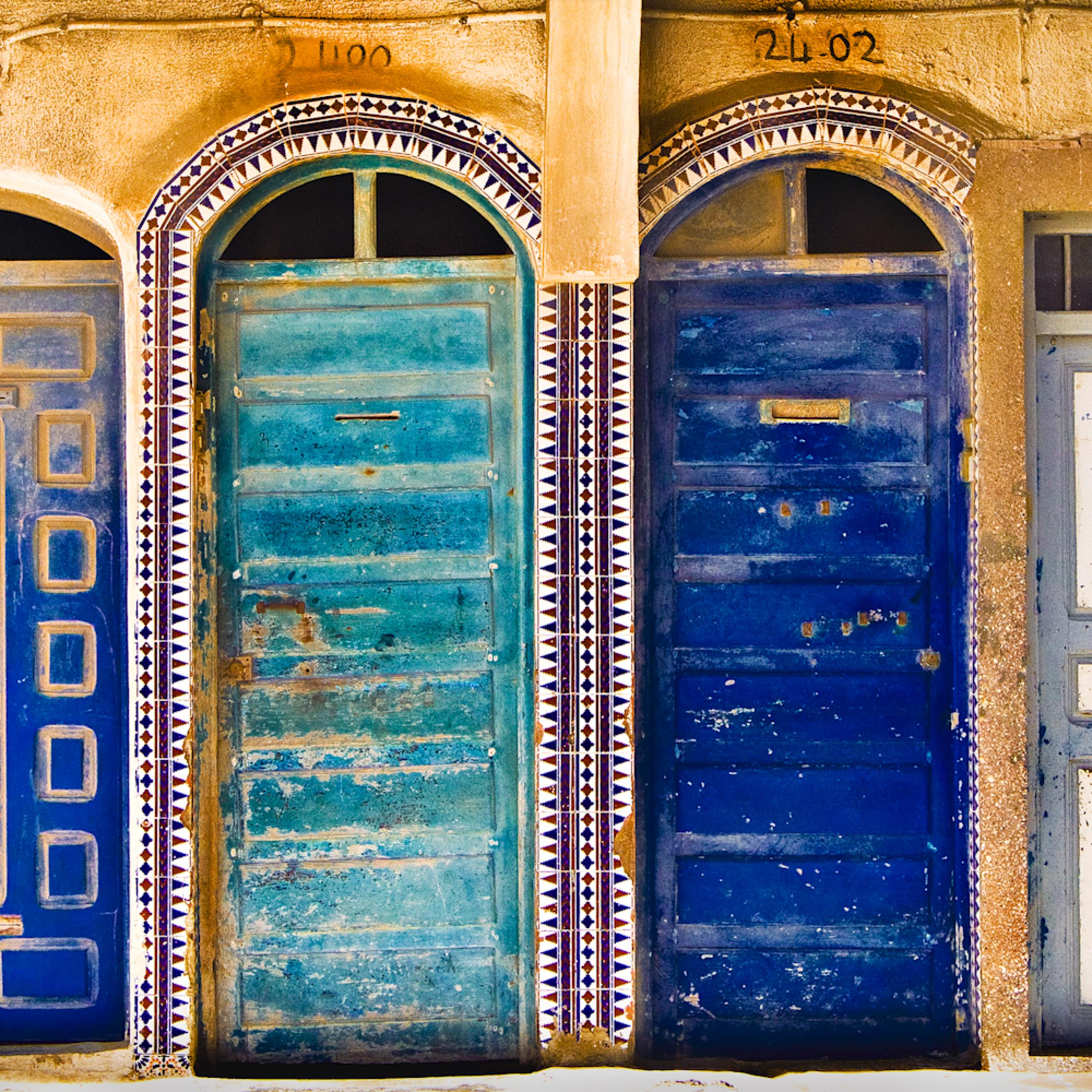 Felice willat   6 doors fll17v