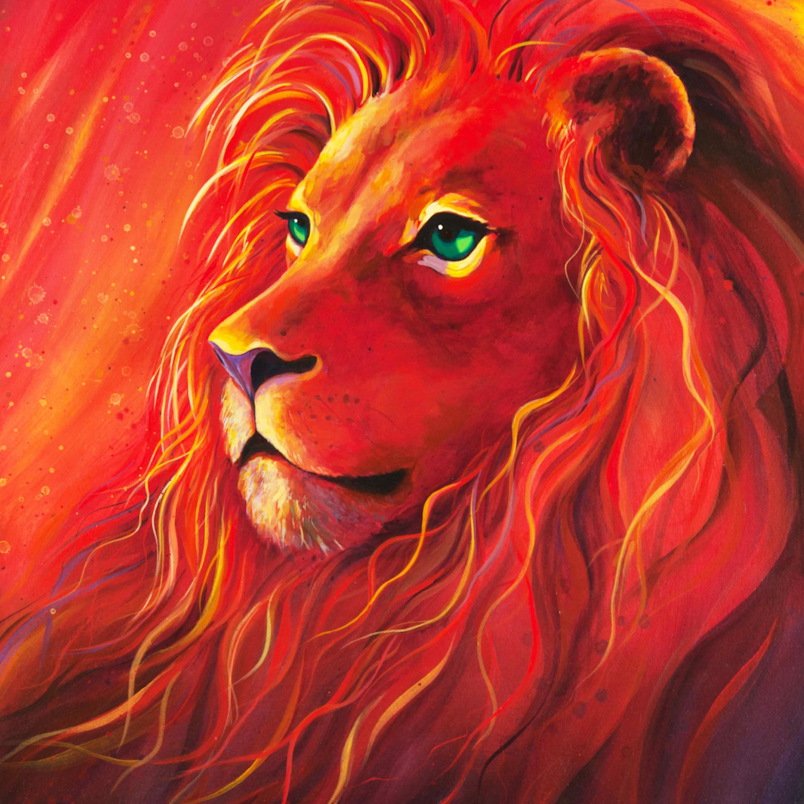 Samuel s lion yf9xdy