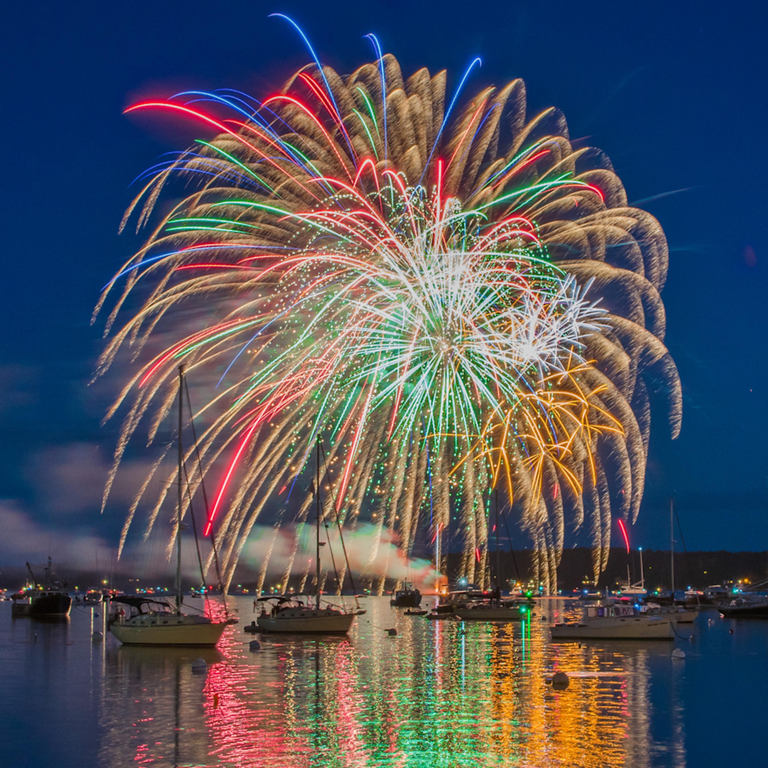 Boothbay harbor independence day iv meq3af