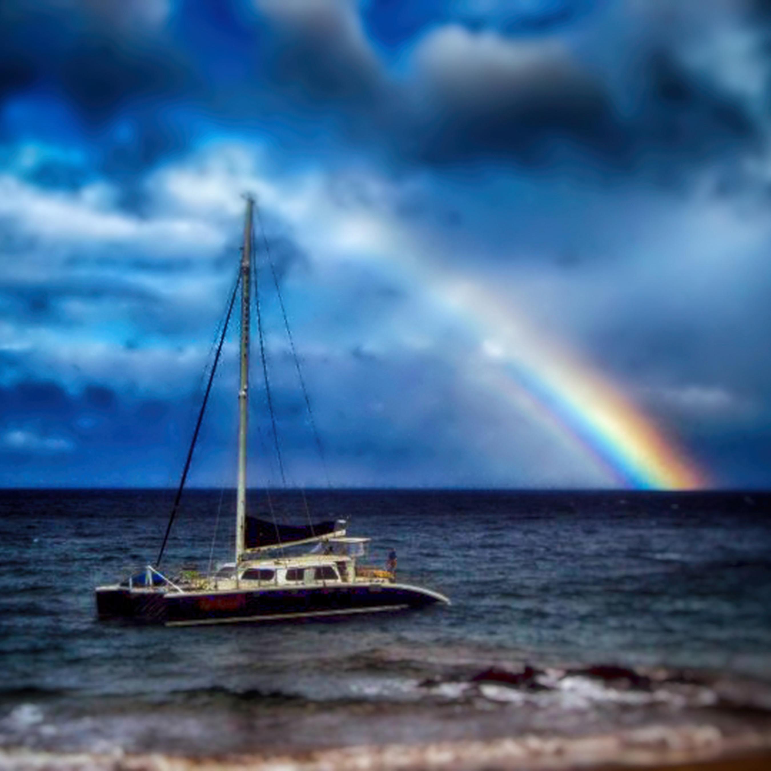 Hawaii rainbox online zm45nz