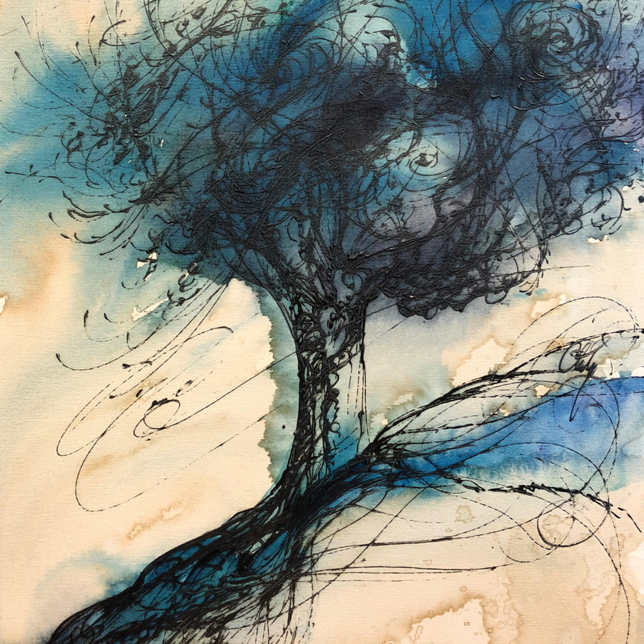 Thalo tree w9sifd