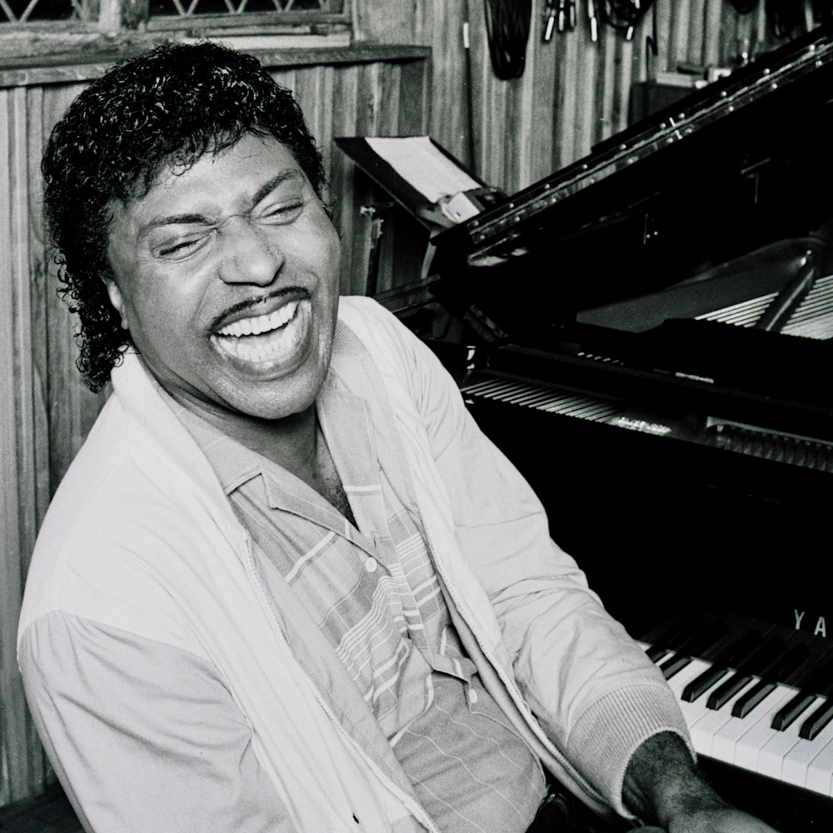 Little richard h5ab6j