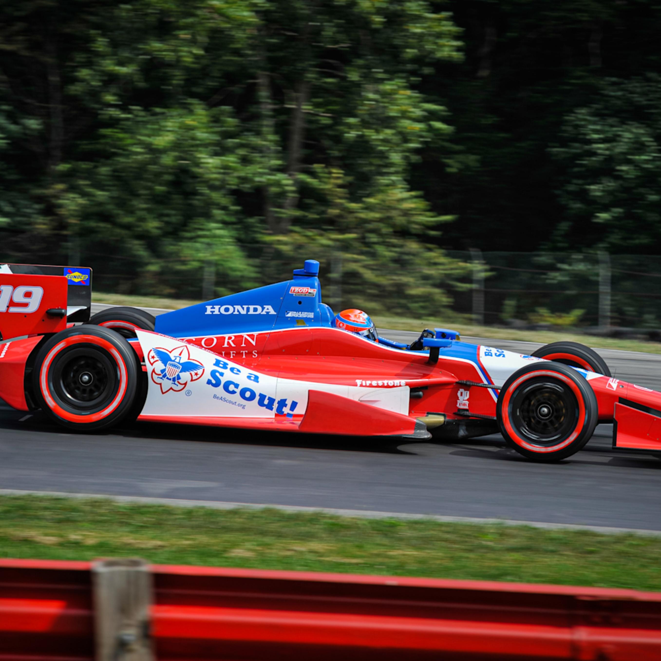 Boy scouts formula 1 car bzbf6t