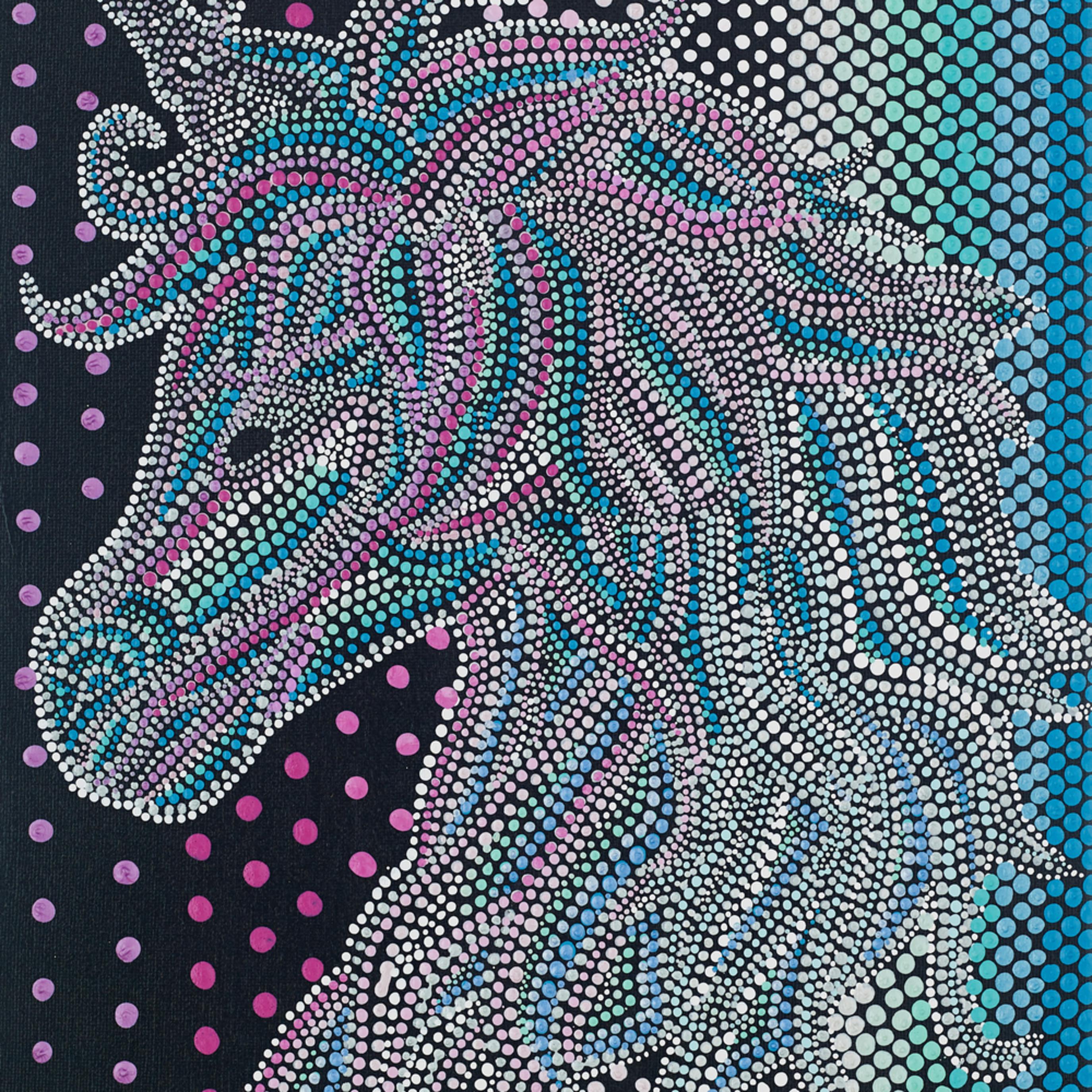 Mythical unicorn xx9kwq