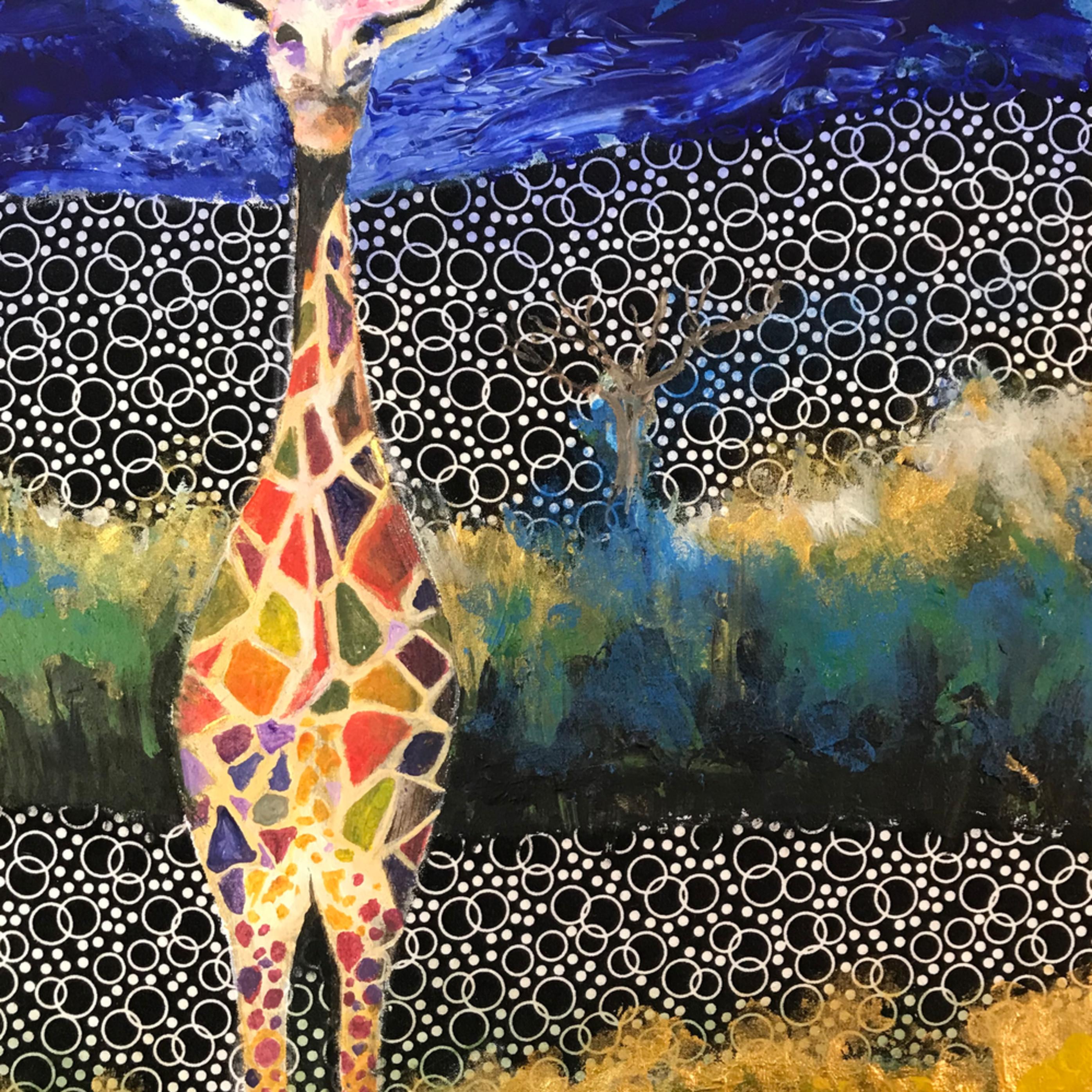 Giraffe rreu3z