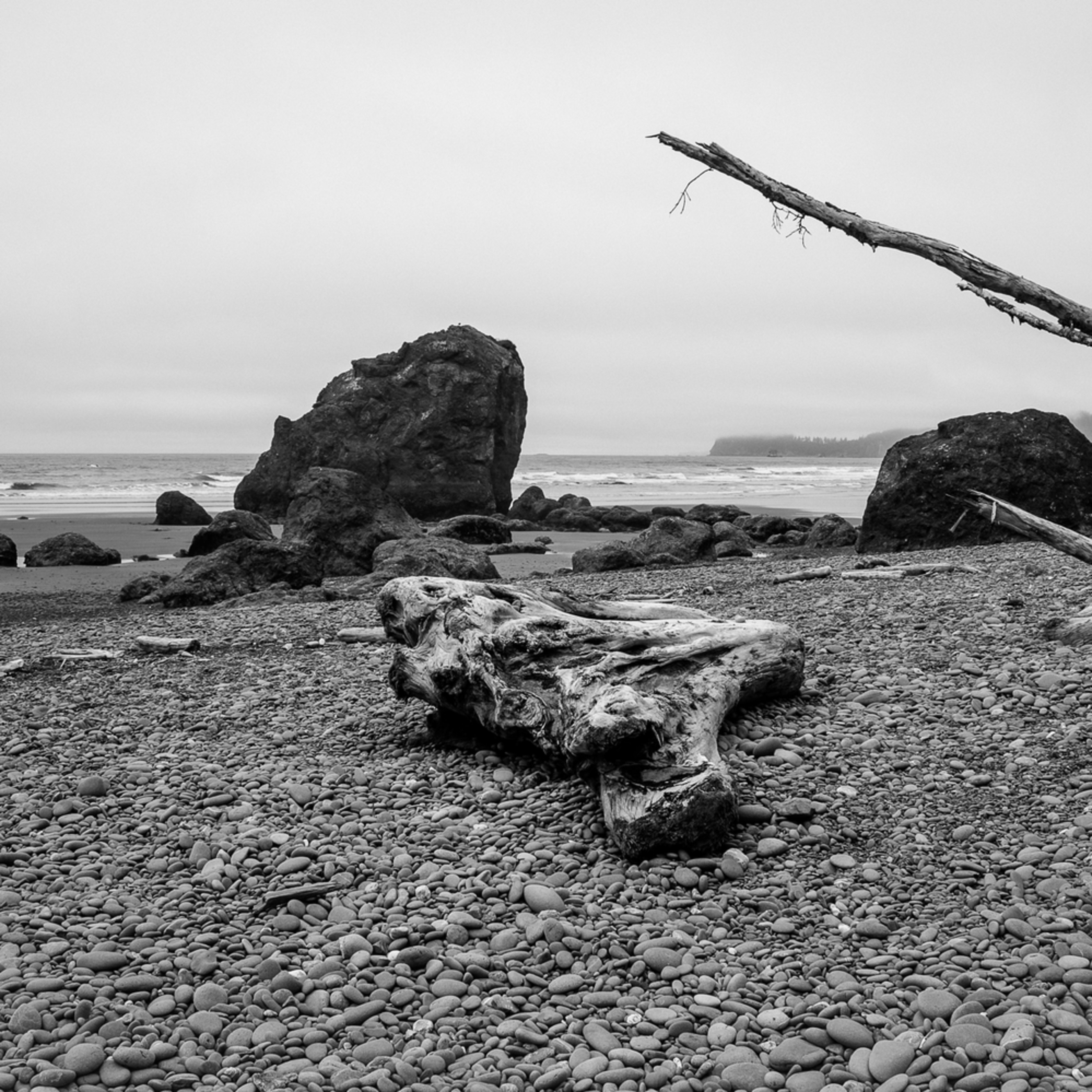 Rocky shoreline ruby beach olympic national park washington 2013 gopht8