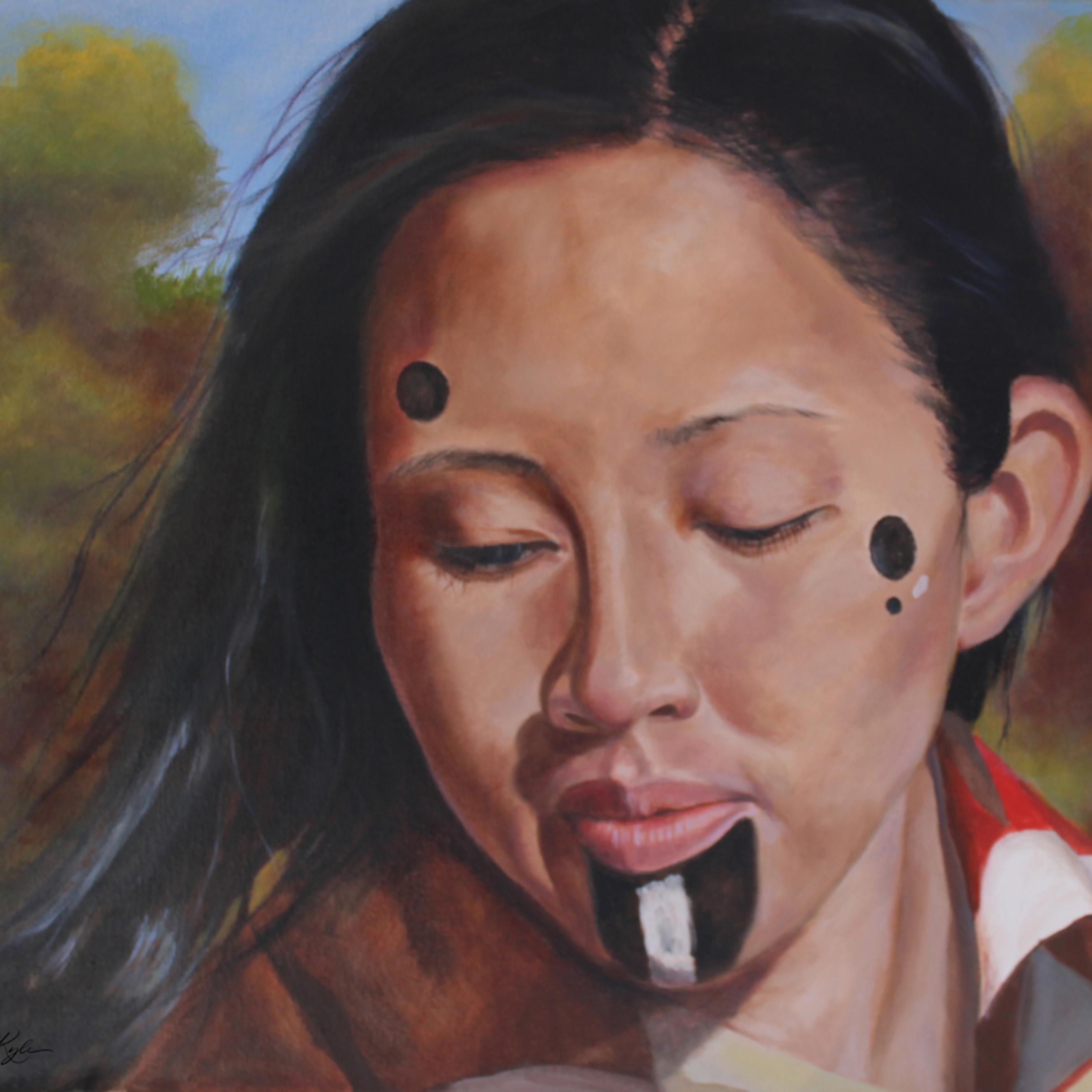 Navajo dreams ku0tea