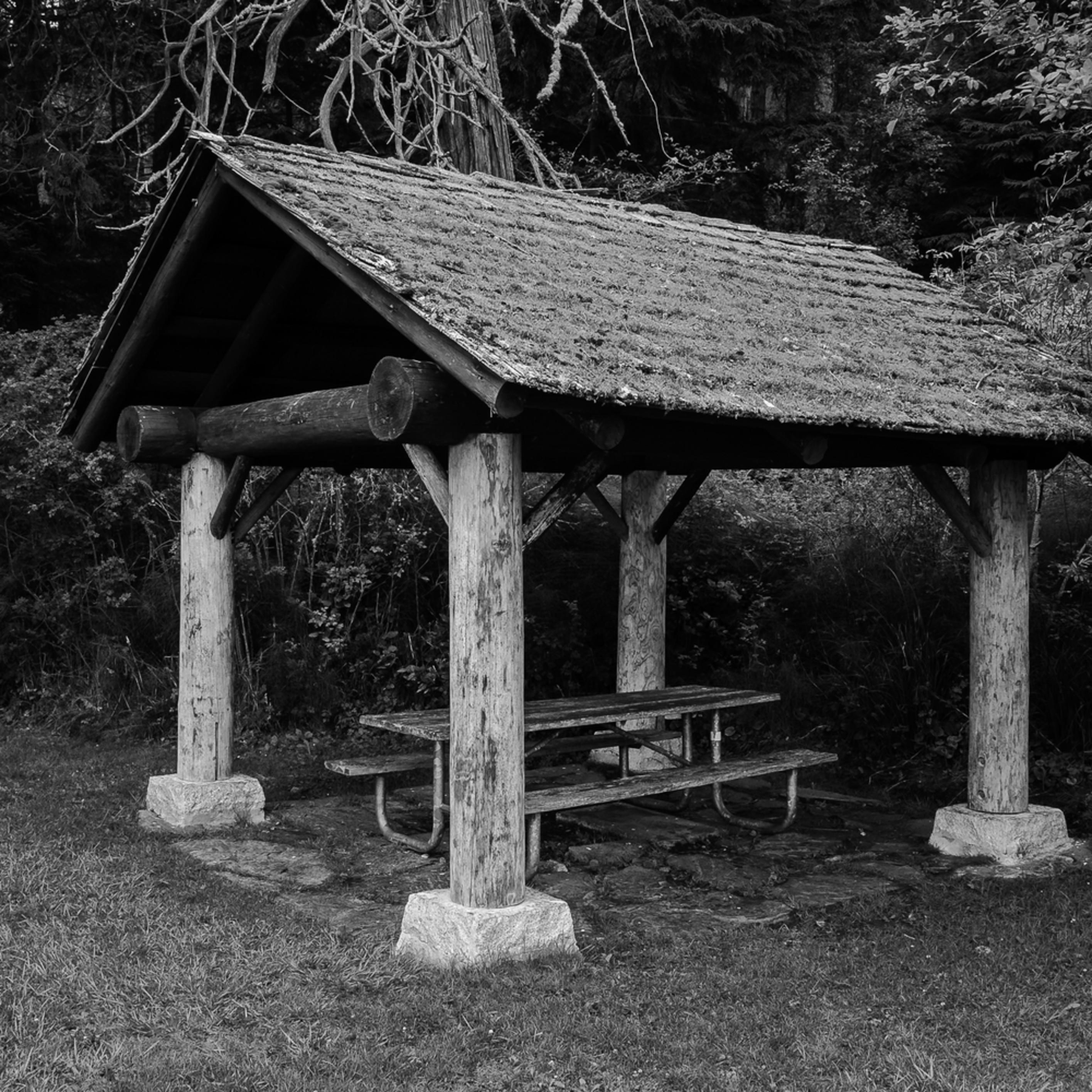 Bowman bay picnic shelter deception pass state park washington 2016 ly2et9