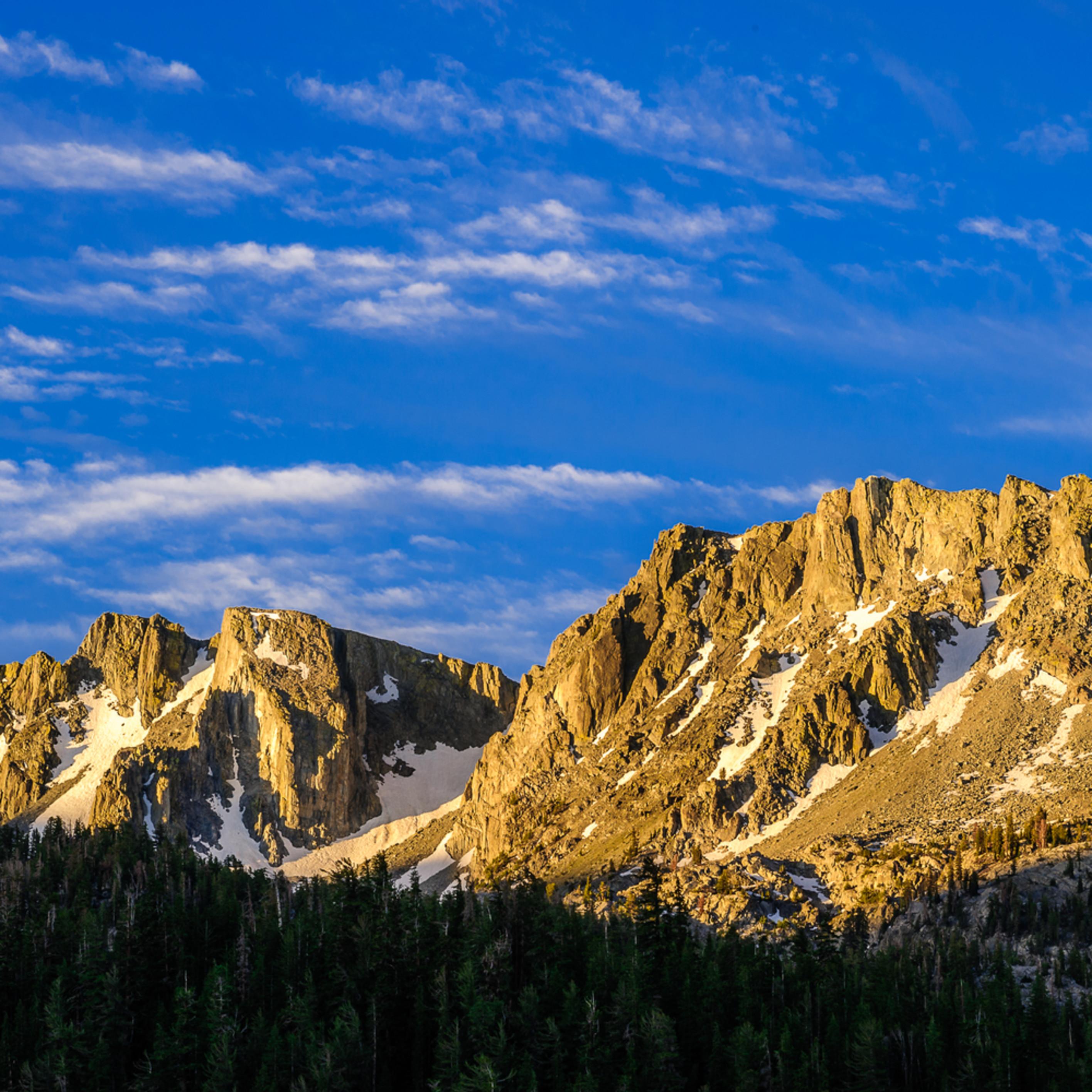 Sunrise mammoth crest california 2016 urncgm
