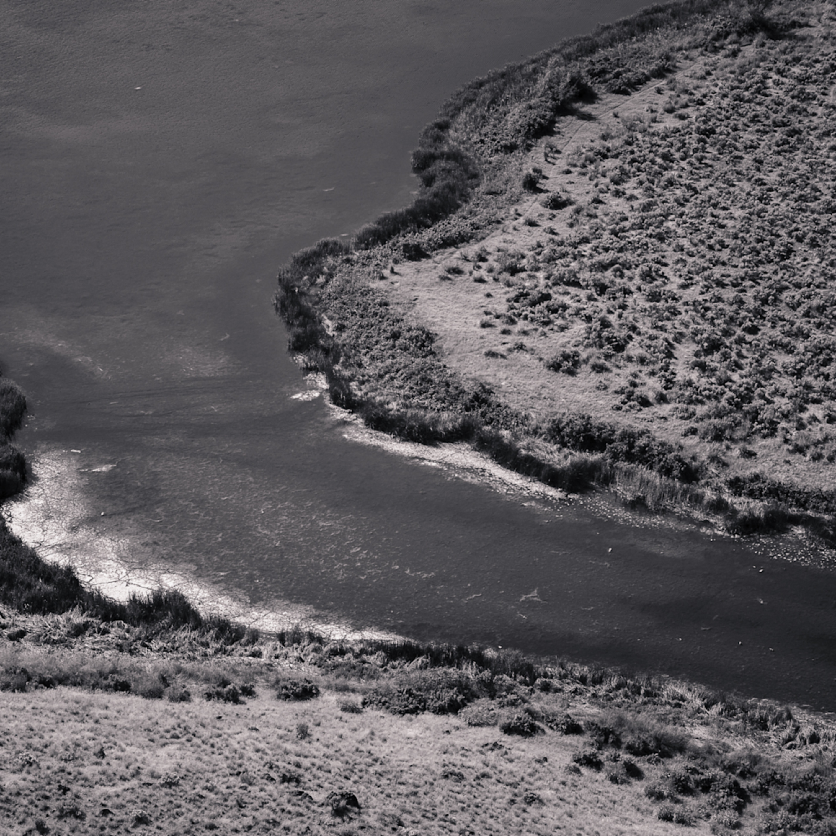 Dry falls lake 1 washington june 2014 yeetkn