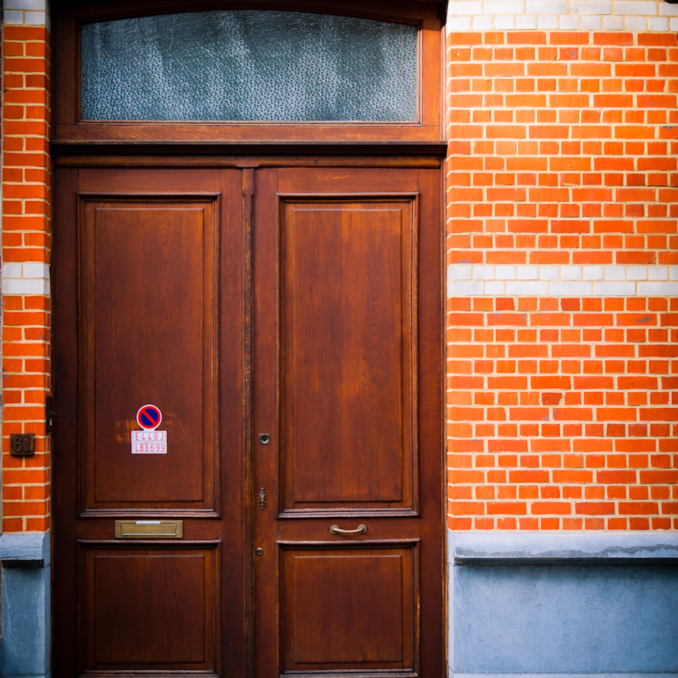 Doors of ixelles 8 brussels belgium 2018 c4qlbc