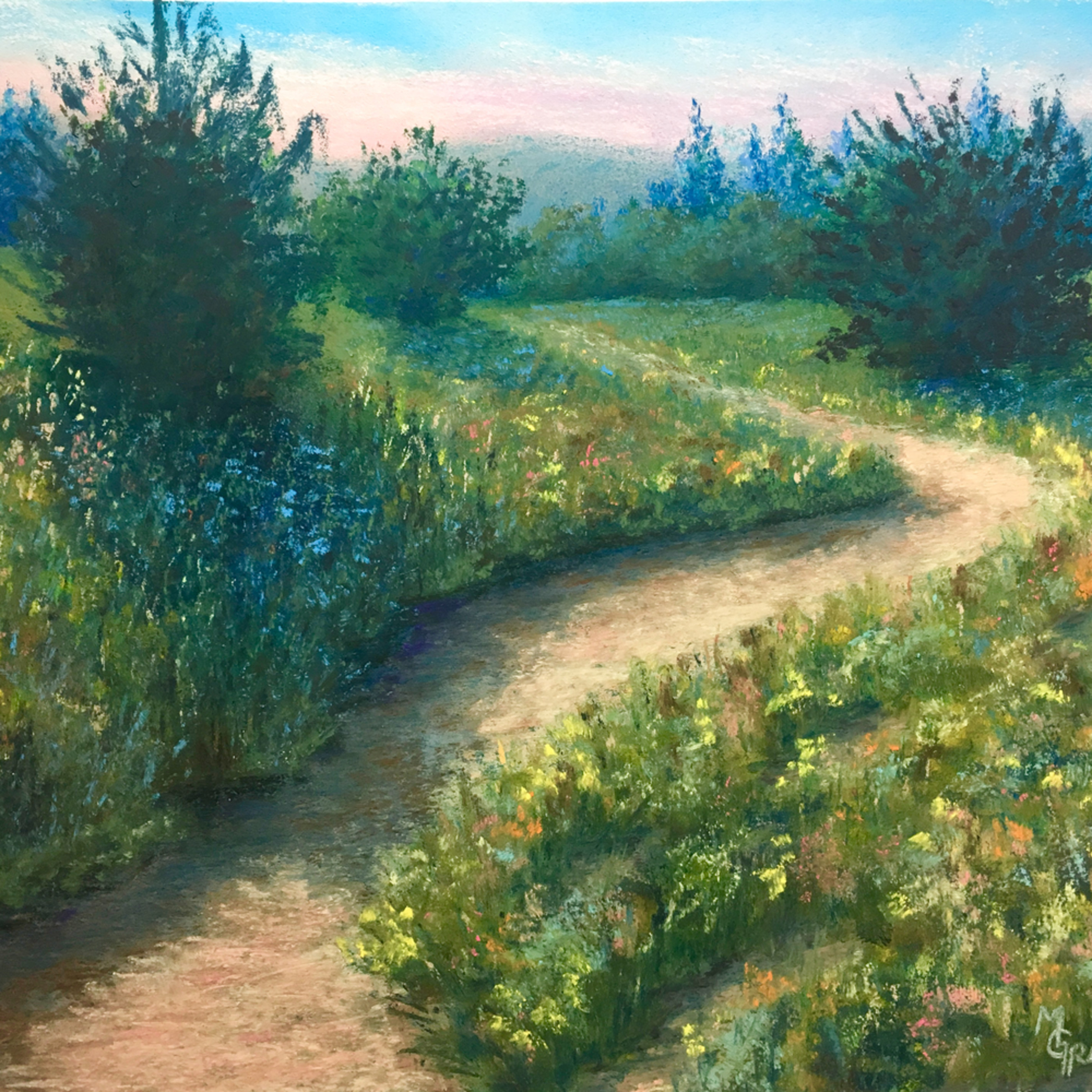 Summer path final qhzjcd