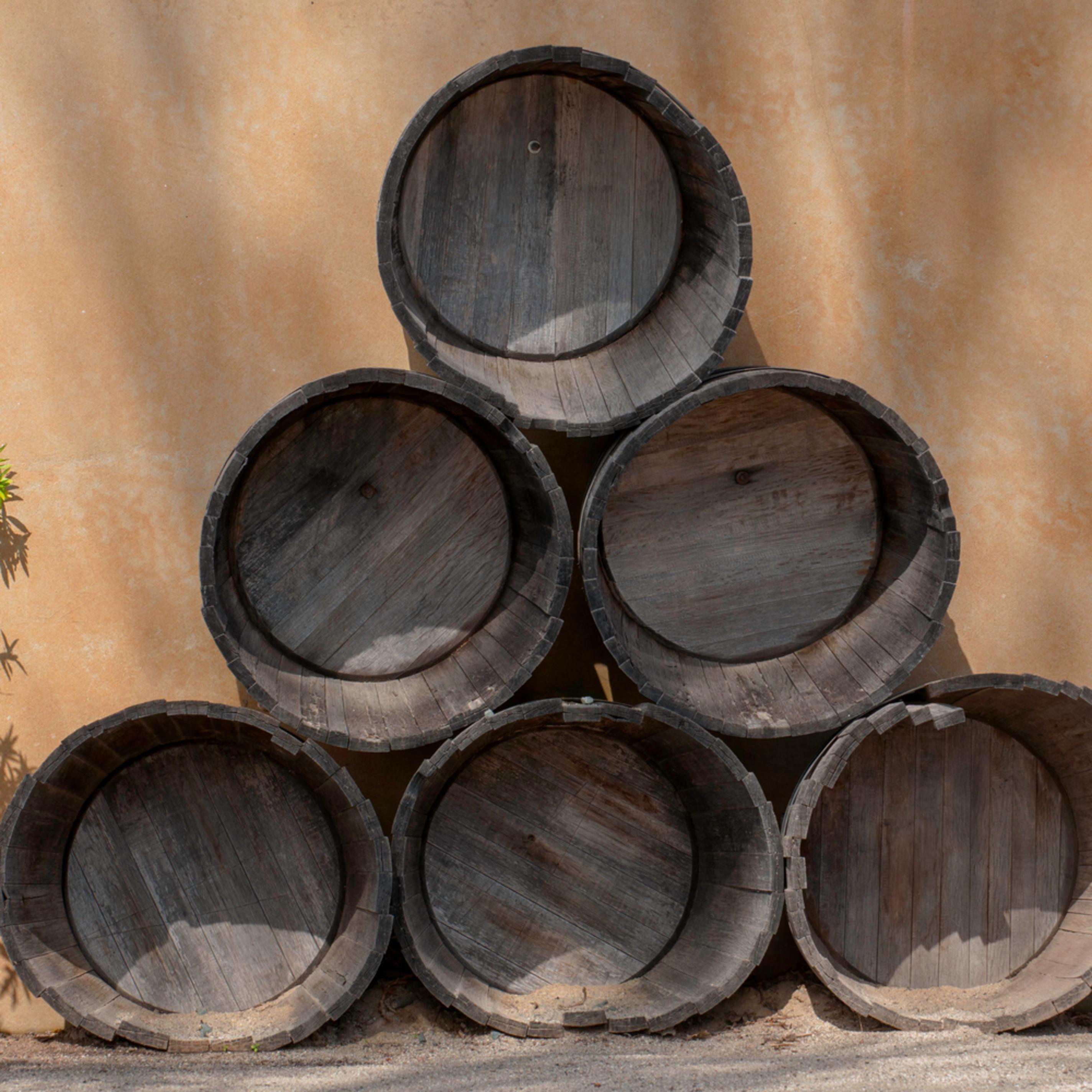 Barrel evol28