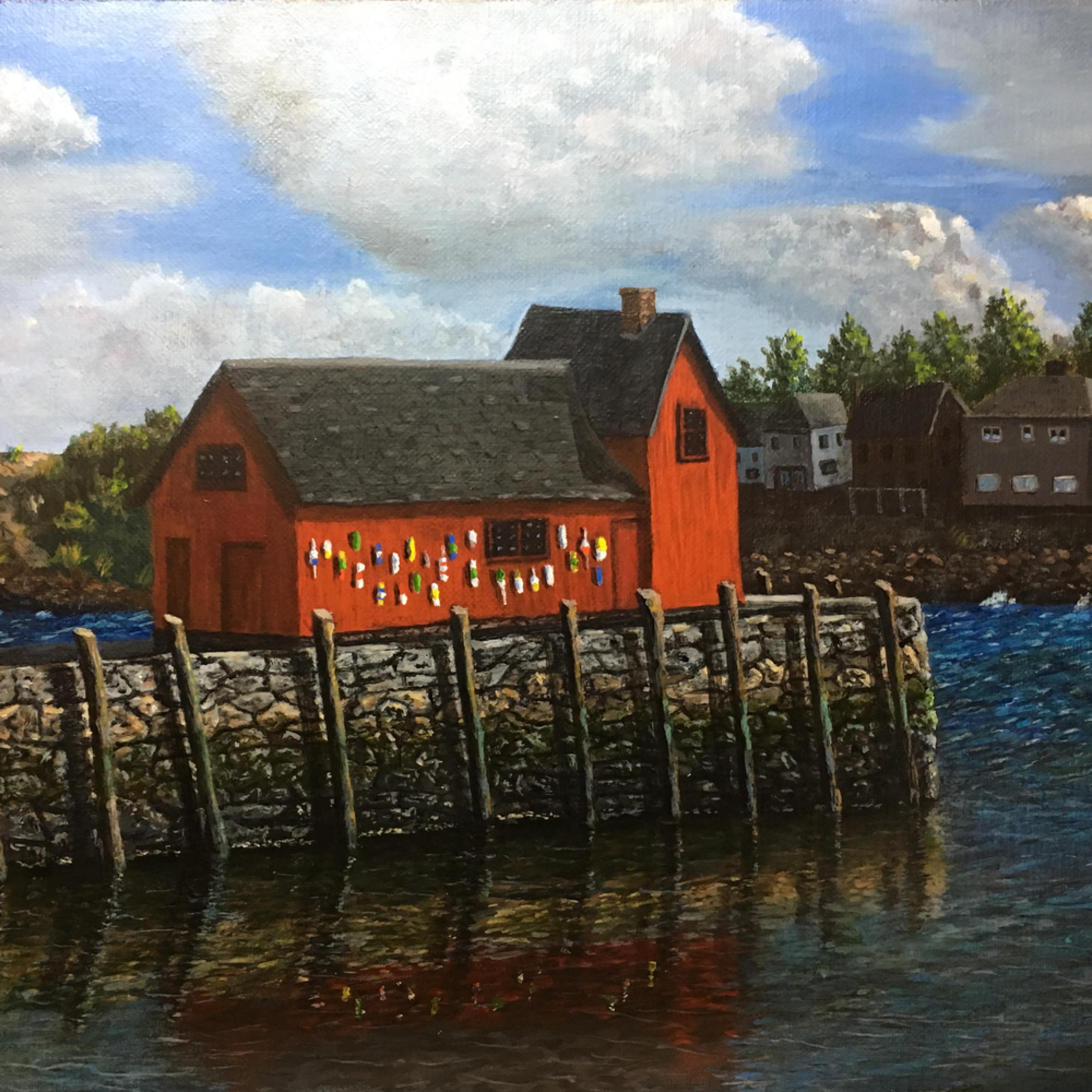 Rockport harbor srhkrj