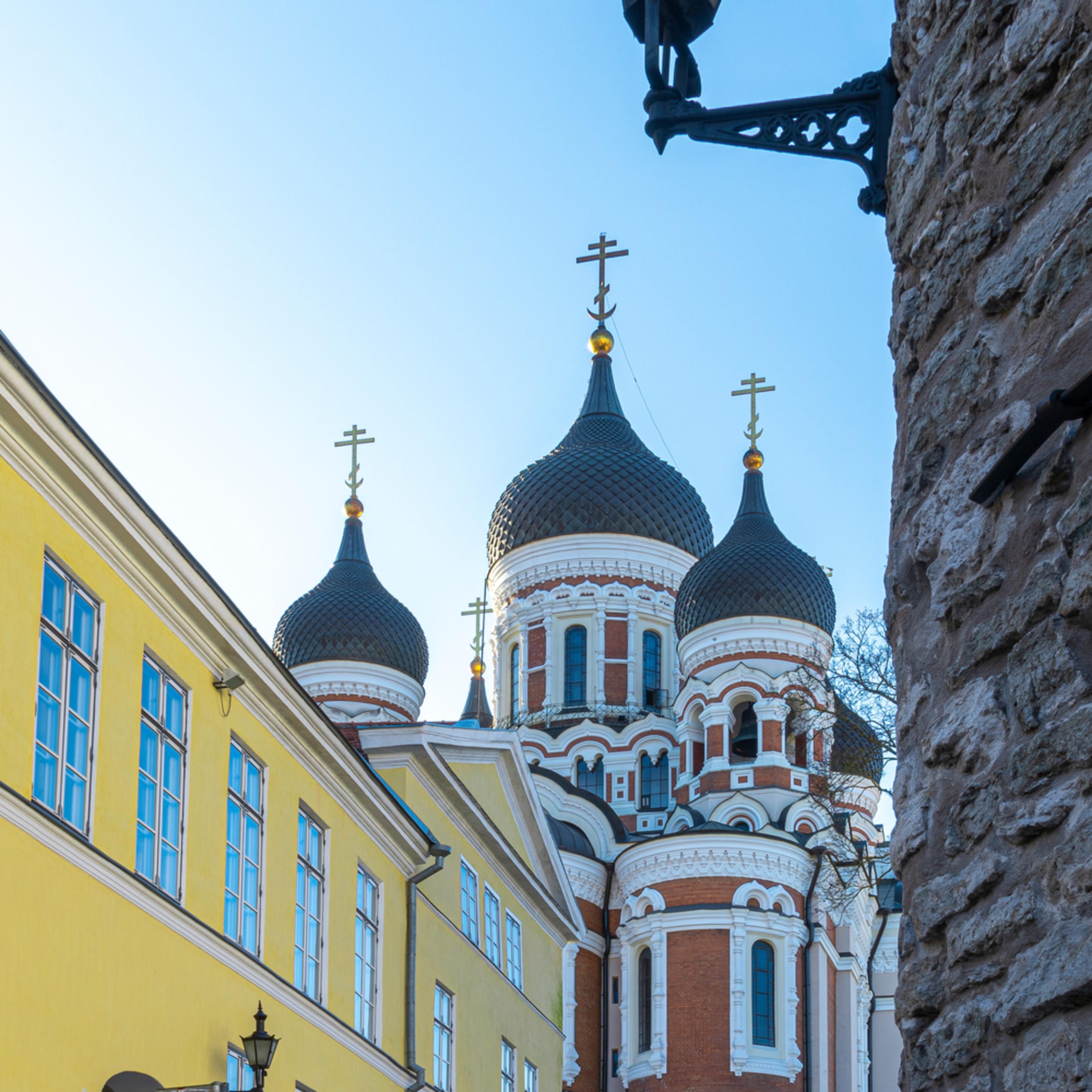 Alexander nevsky cathedral zyhrrr