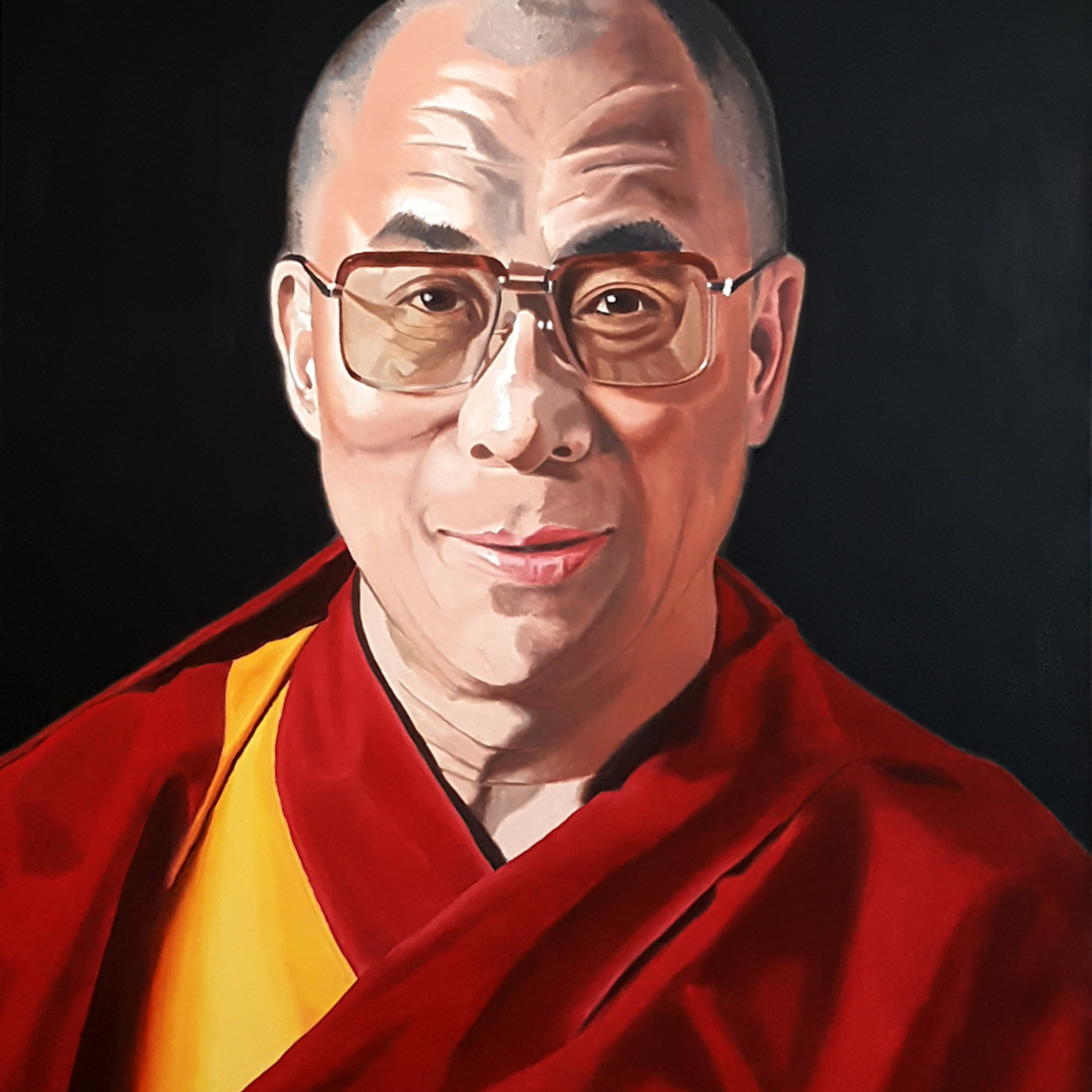 Hh 14th dalai lama ethxqy