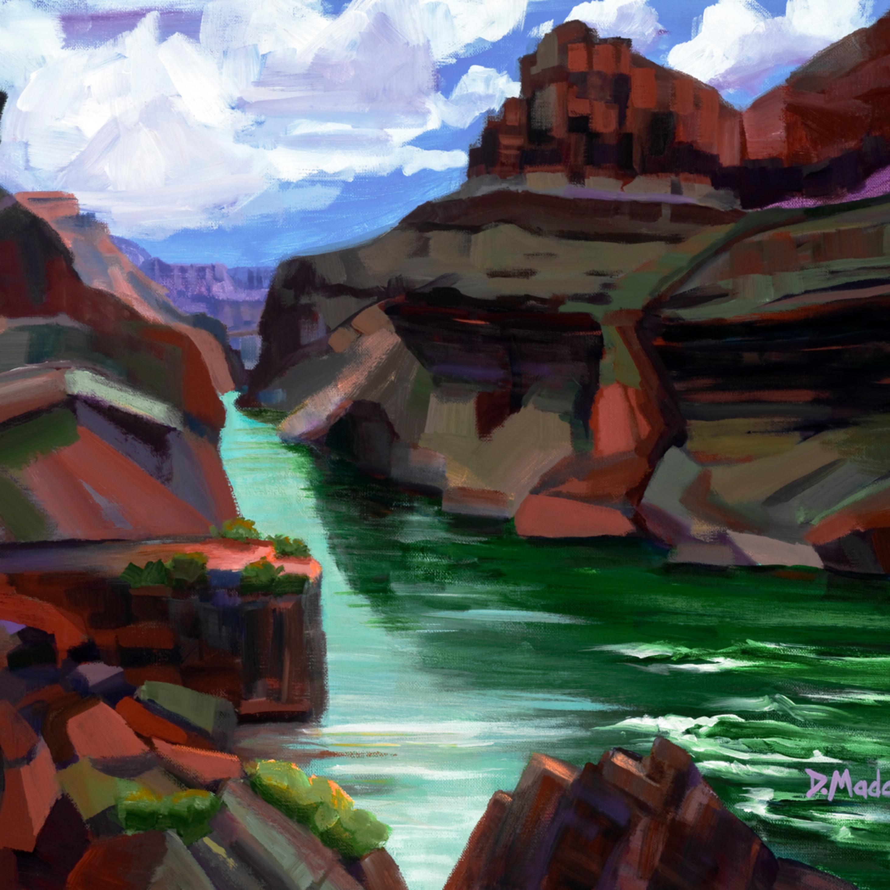 Trip down the grand canyon xxd qaijr4