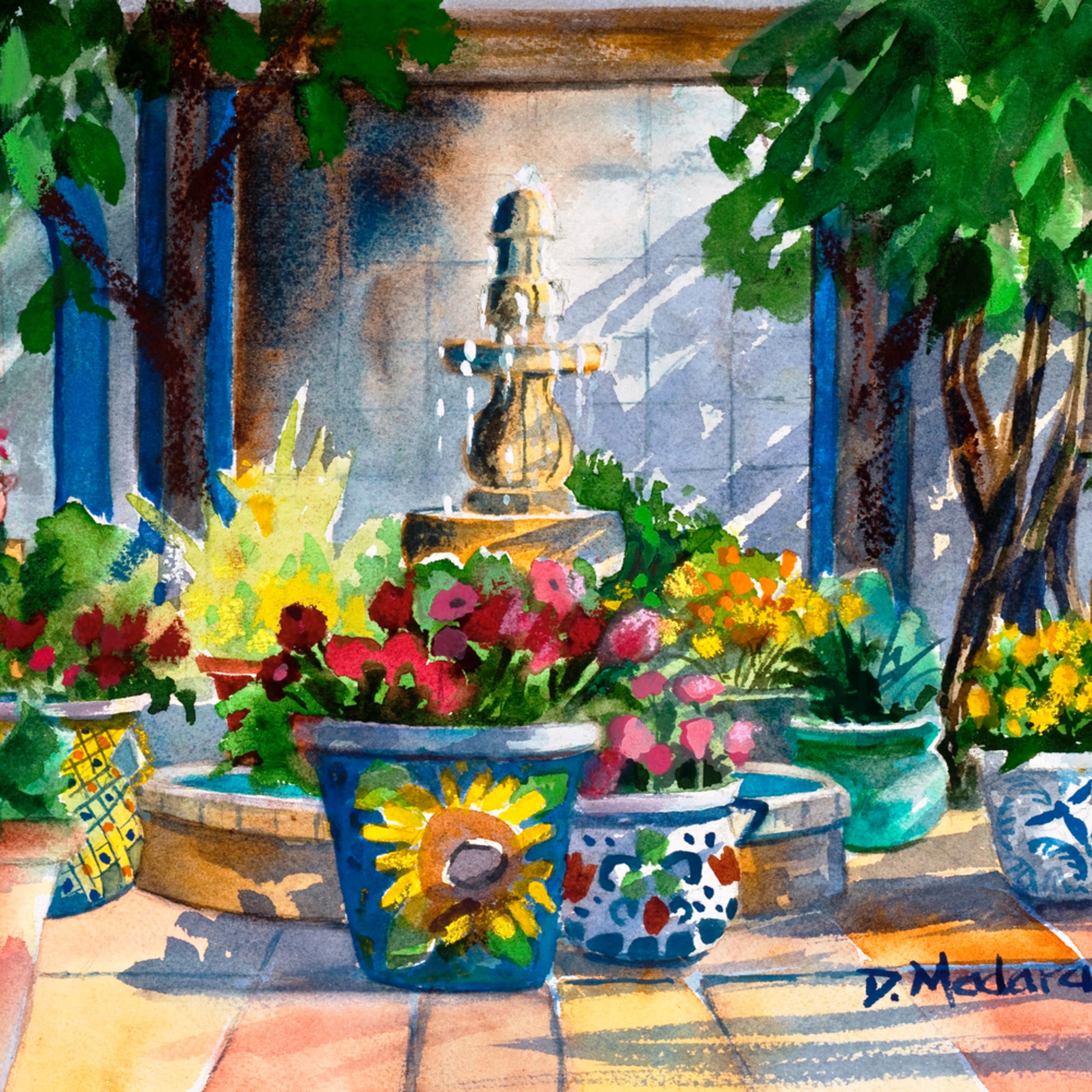 Courtyard splendor xxsw omj3f8