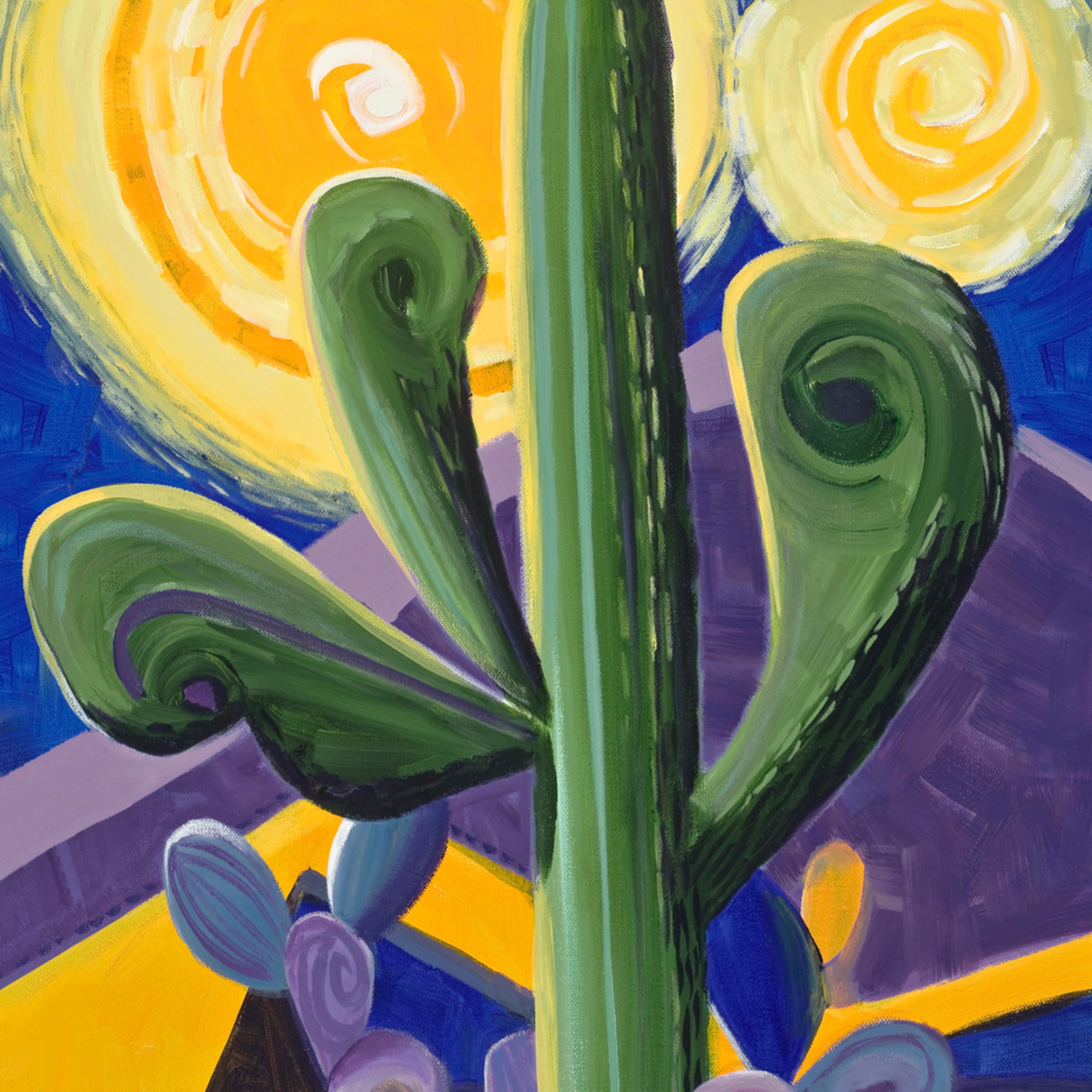 Saguaro van gogh xxms tcp655