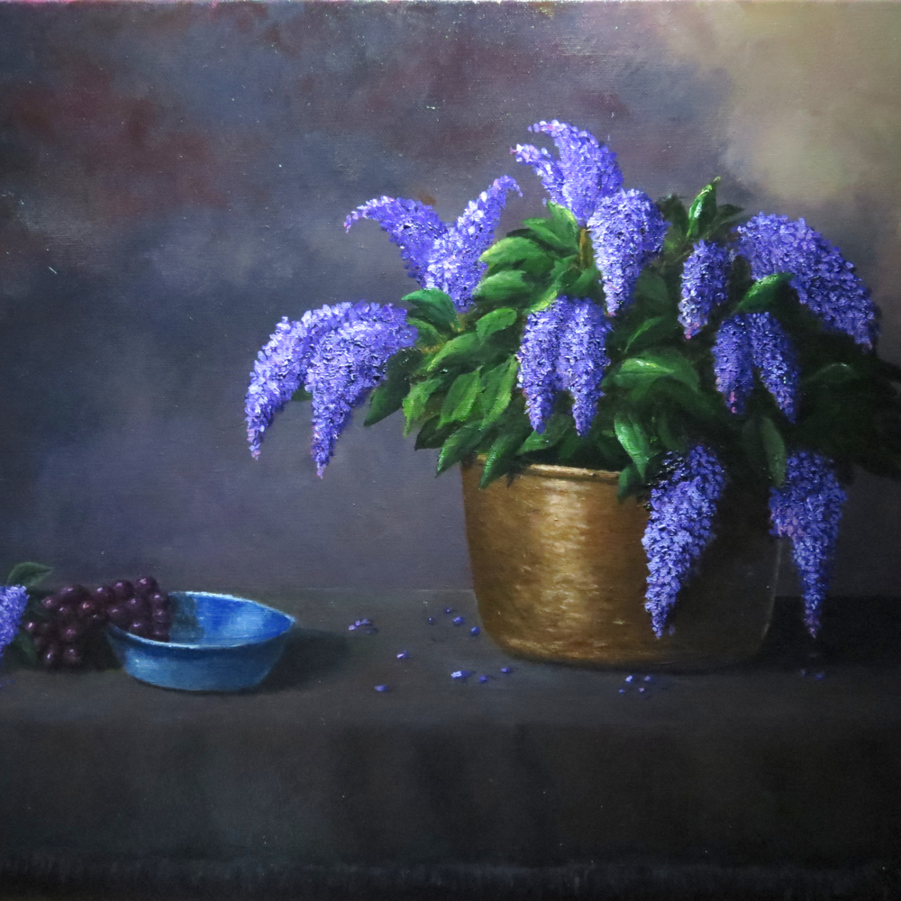 Spring lilacs mx3z7f