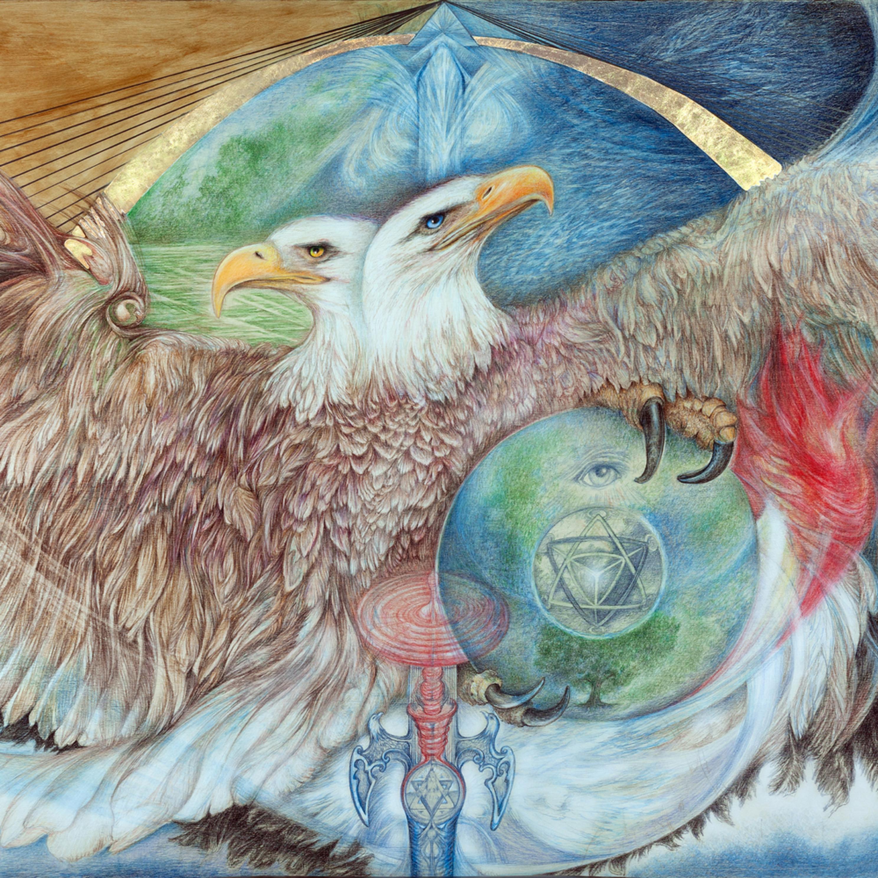 Eaglearchlargesig qjcmpx