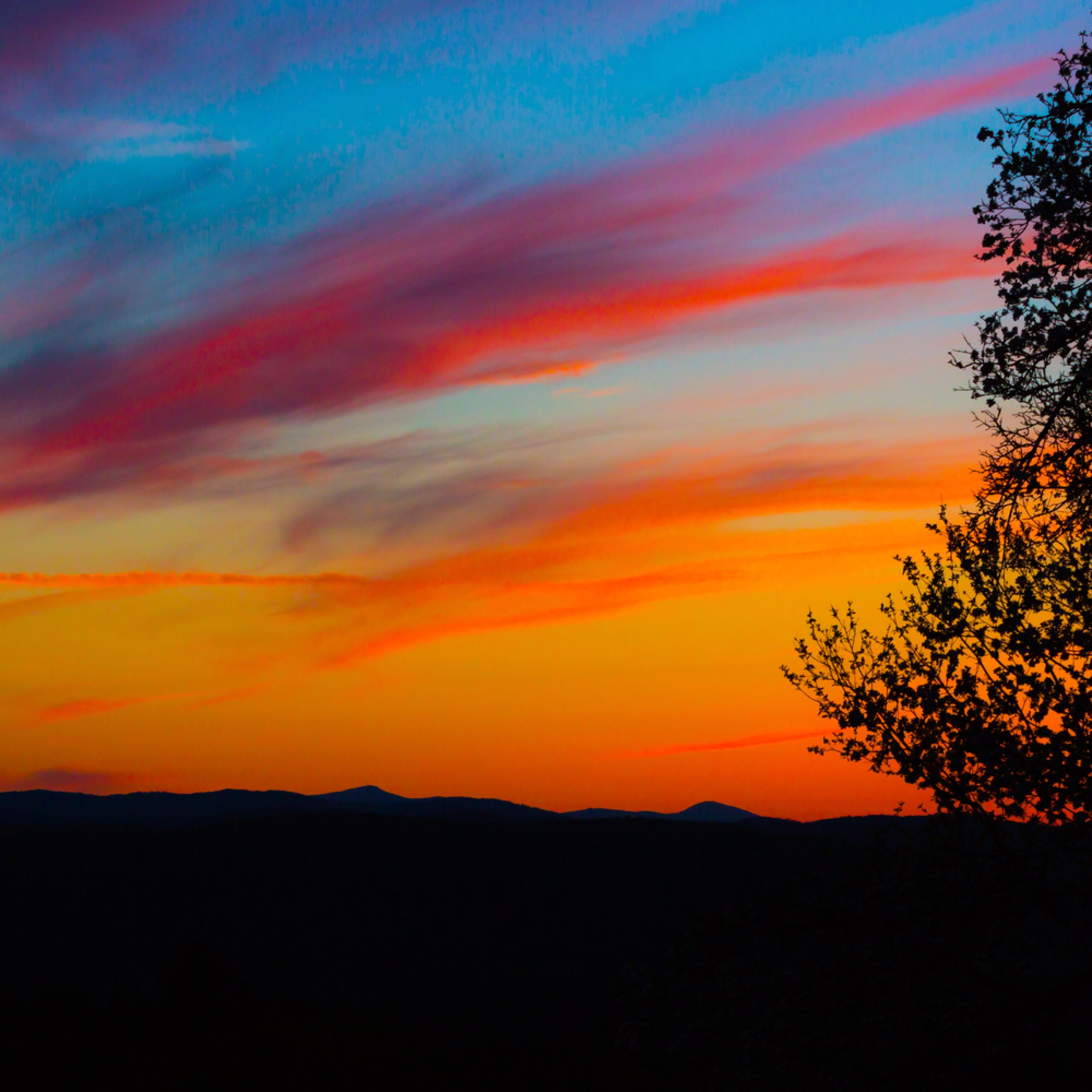 Sunset silhouette ii fyckas