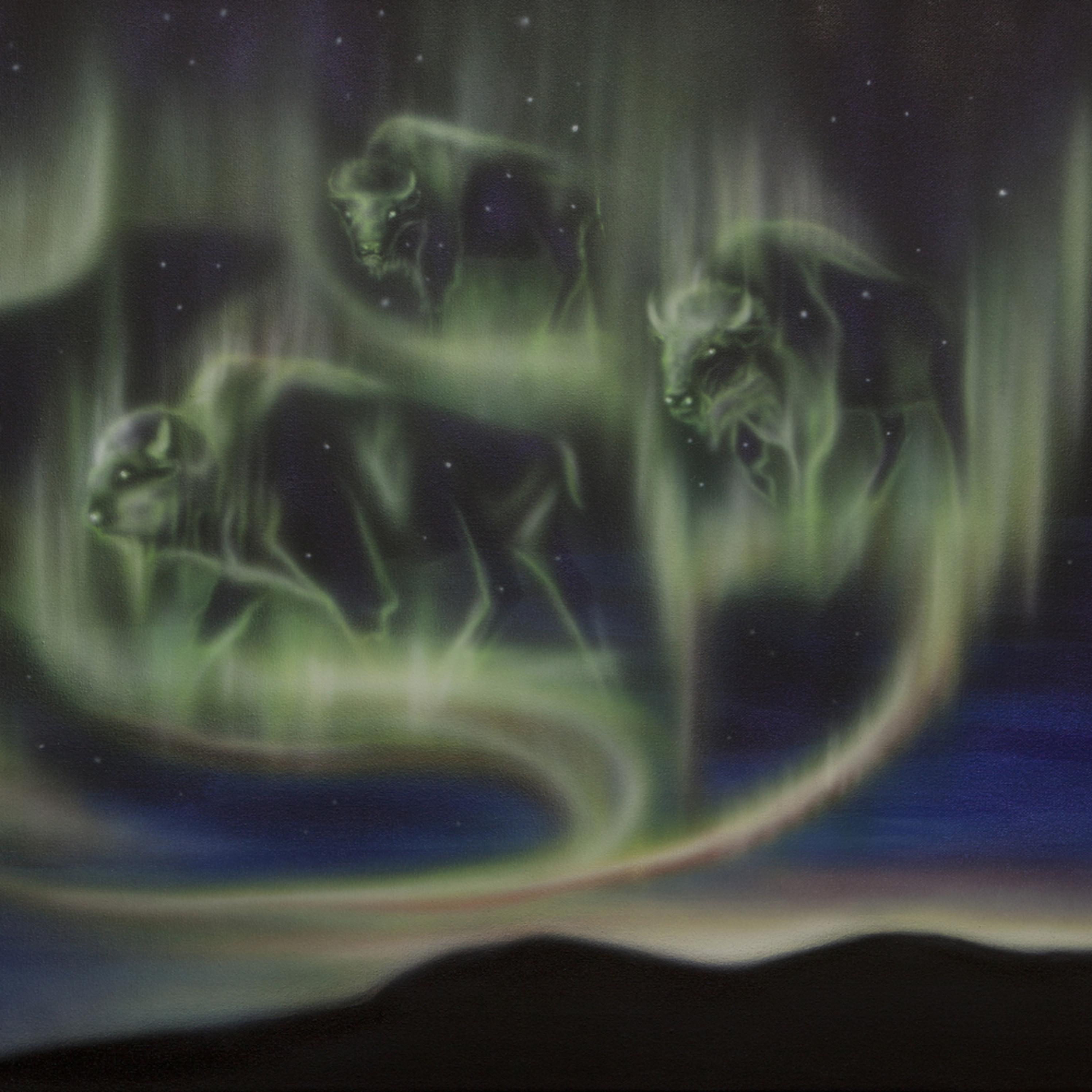 Skydance buffalos caxisw