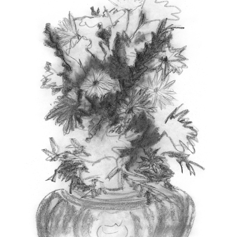 Flowervase rli 18x24 print bxilwf