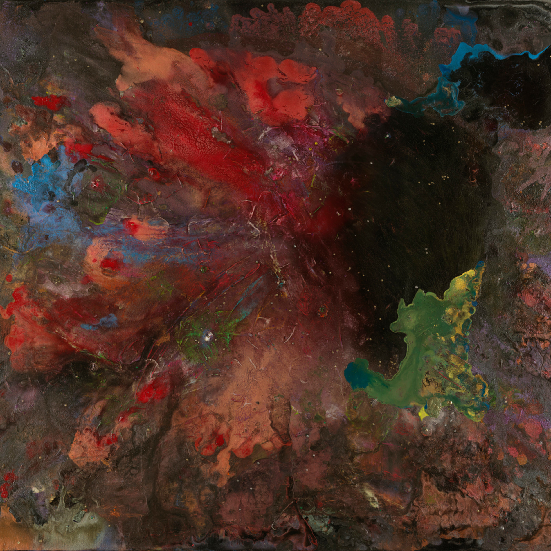Pylcar002 galactic formation 40x30 ktdbsb