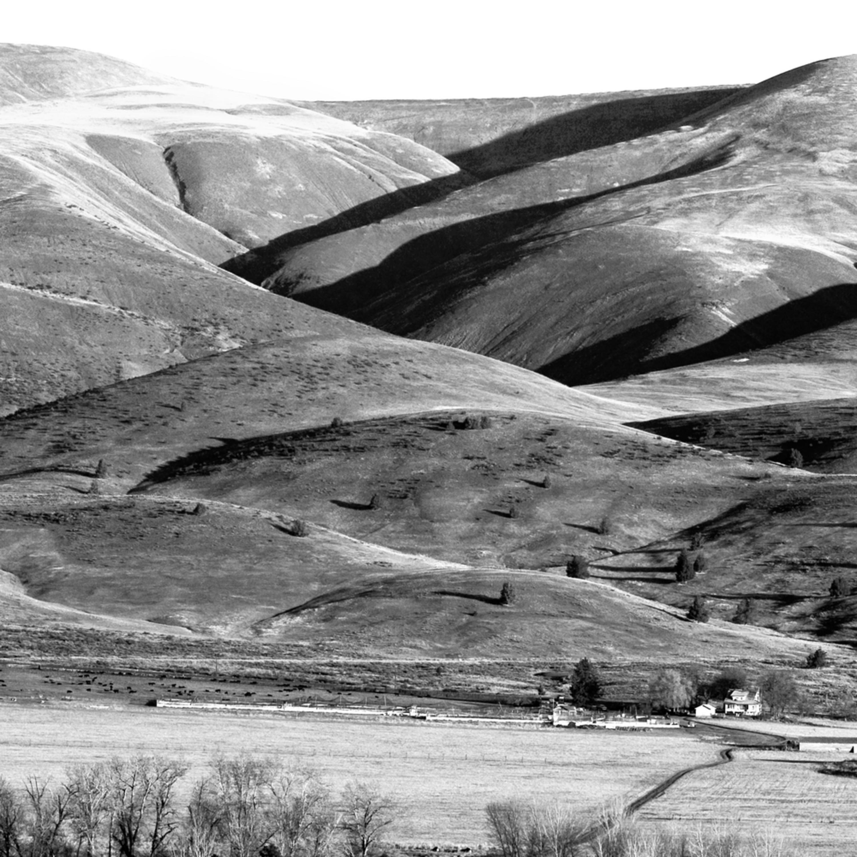 Gk893401 oregon hills pano bw kjue6i