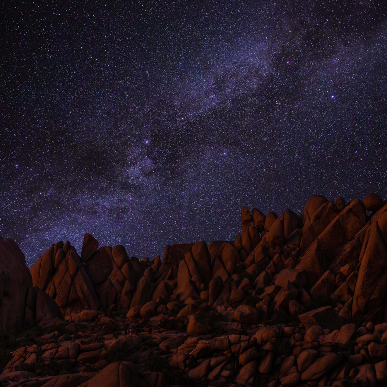 Desert starglow ctq9qo