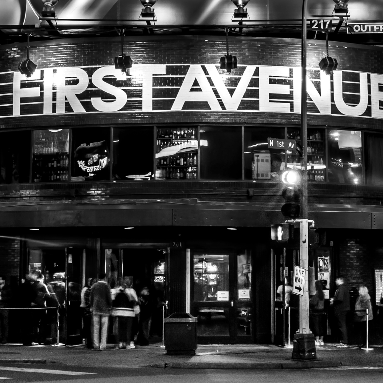 First avenue 6 haxvsu