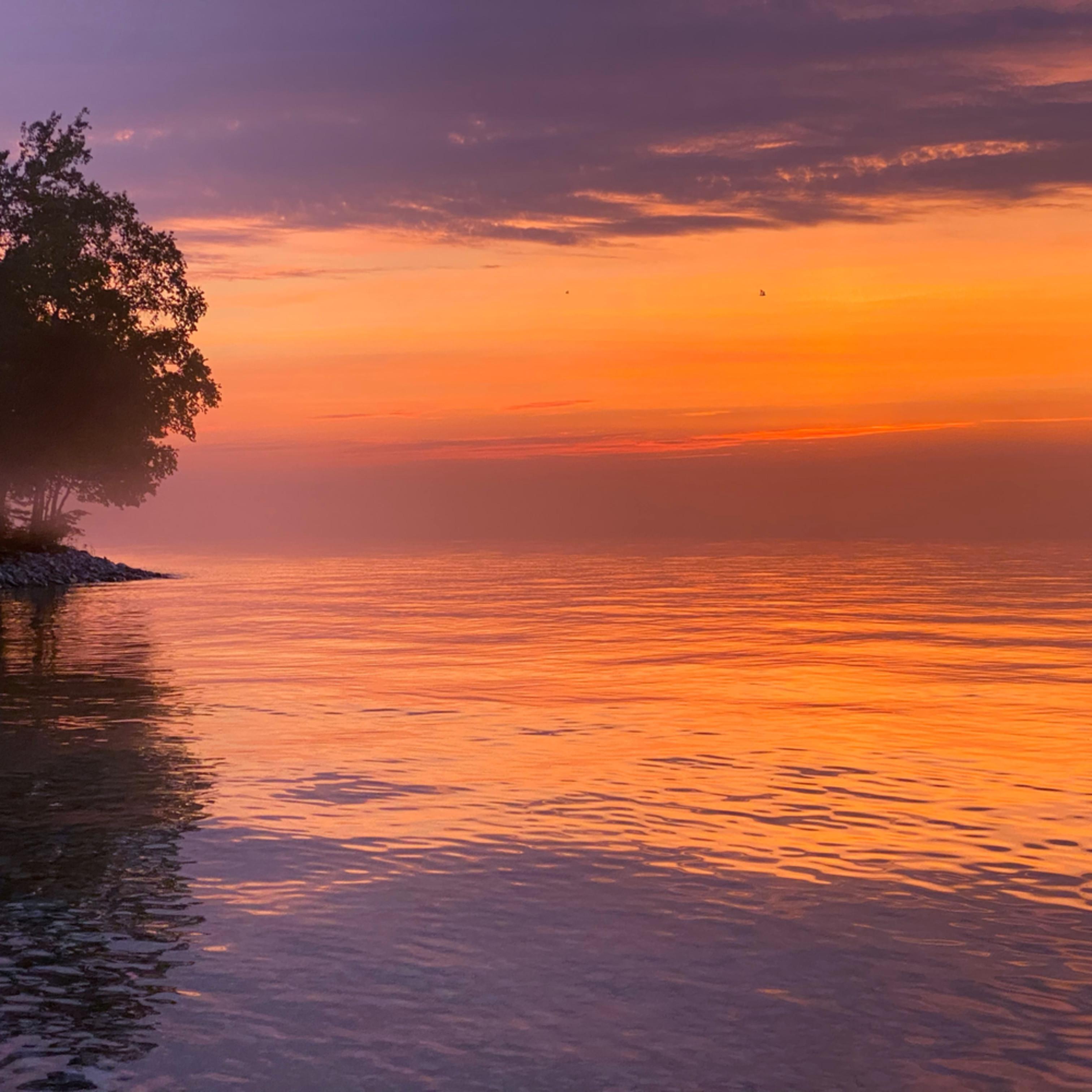 Solstice daybreak mnhect