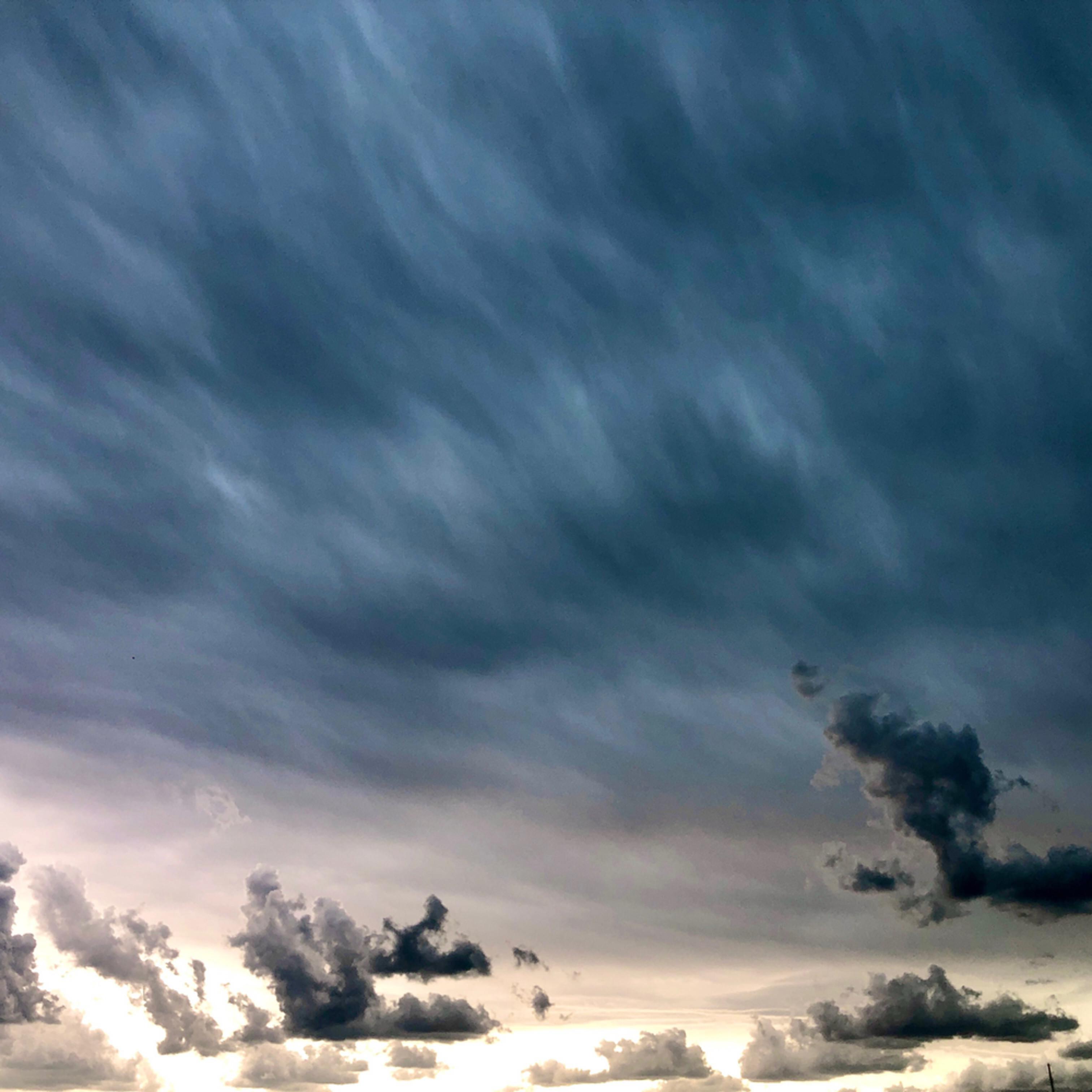 Atmospheric ocean egnacs