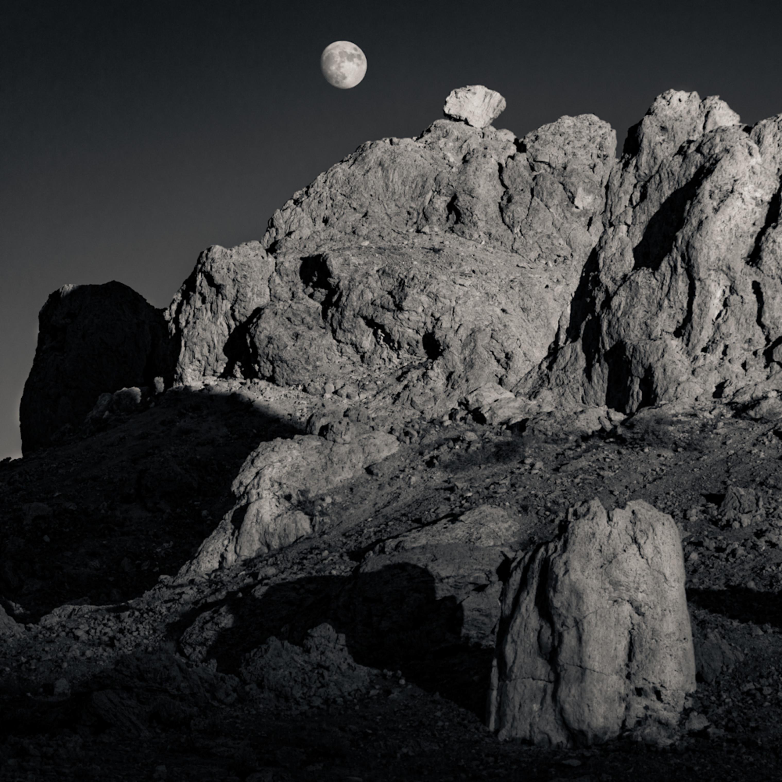 Moonrise trona pinnacles dkr6ij
