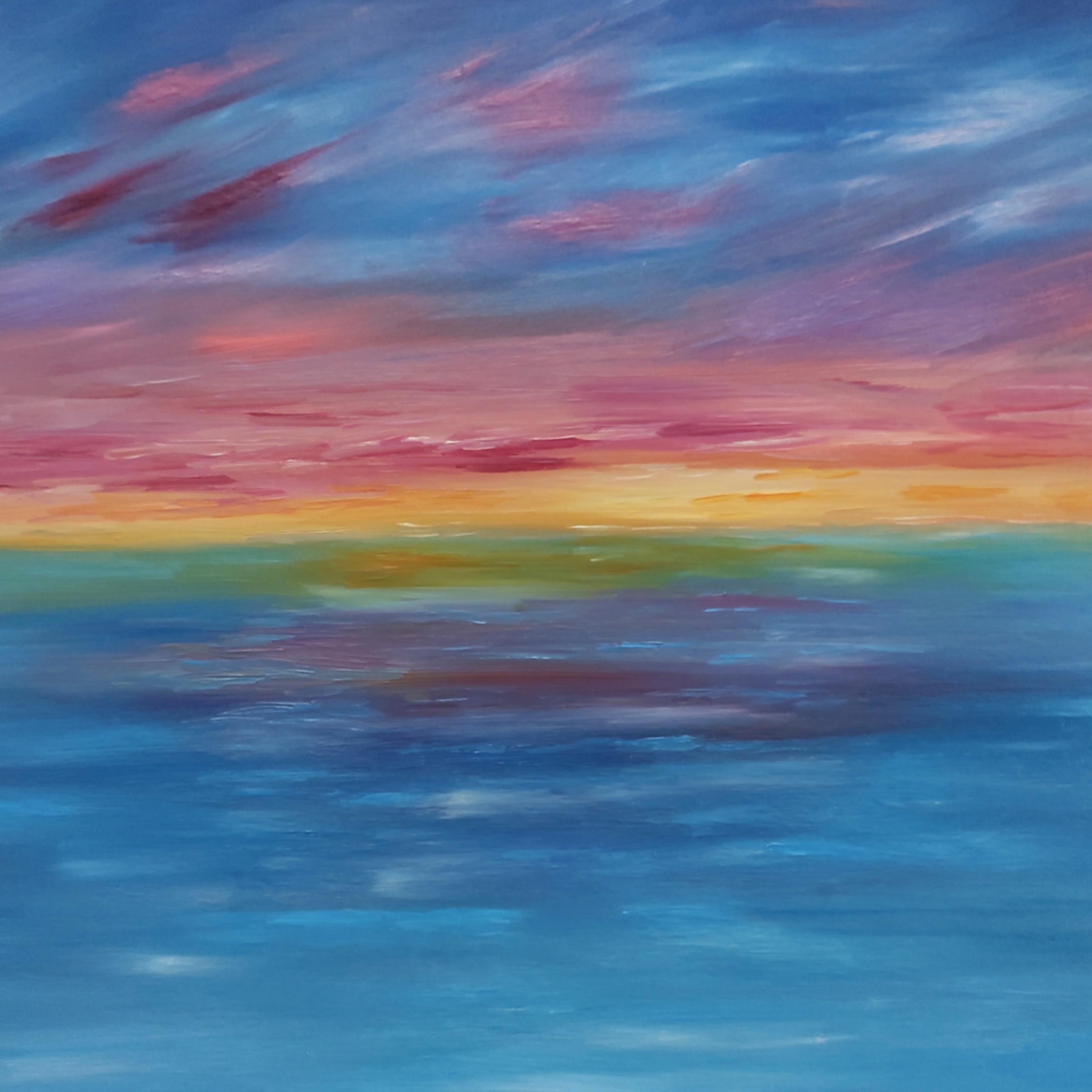 Aqua sunset inpixio pc4fkx