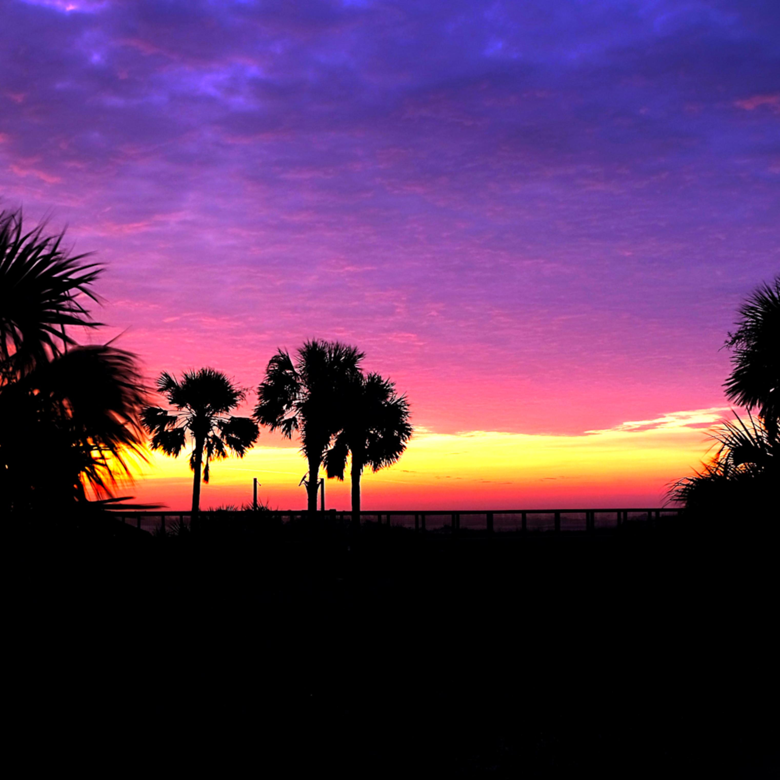 Emerald coast sunrise zez9xc