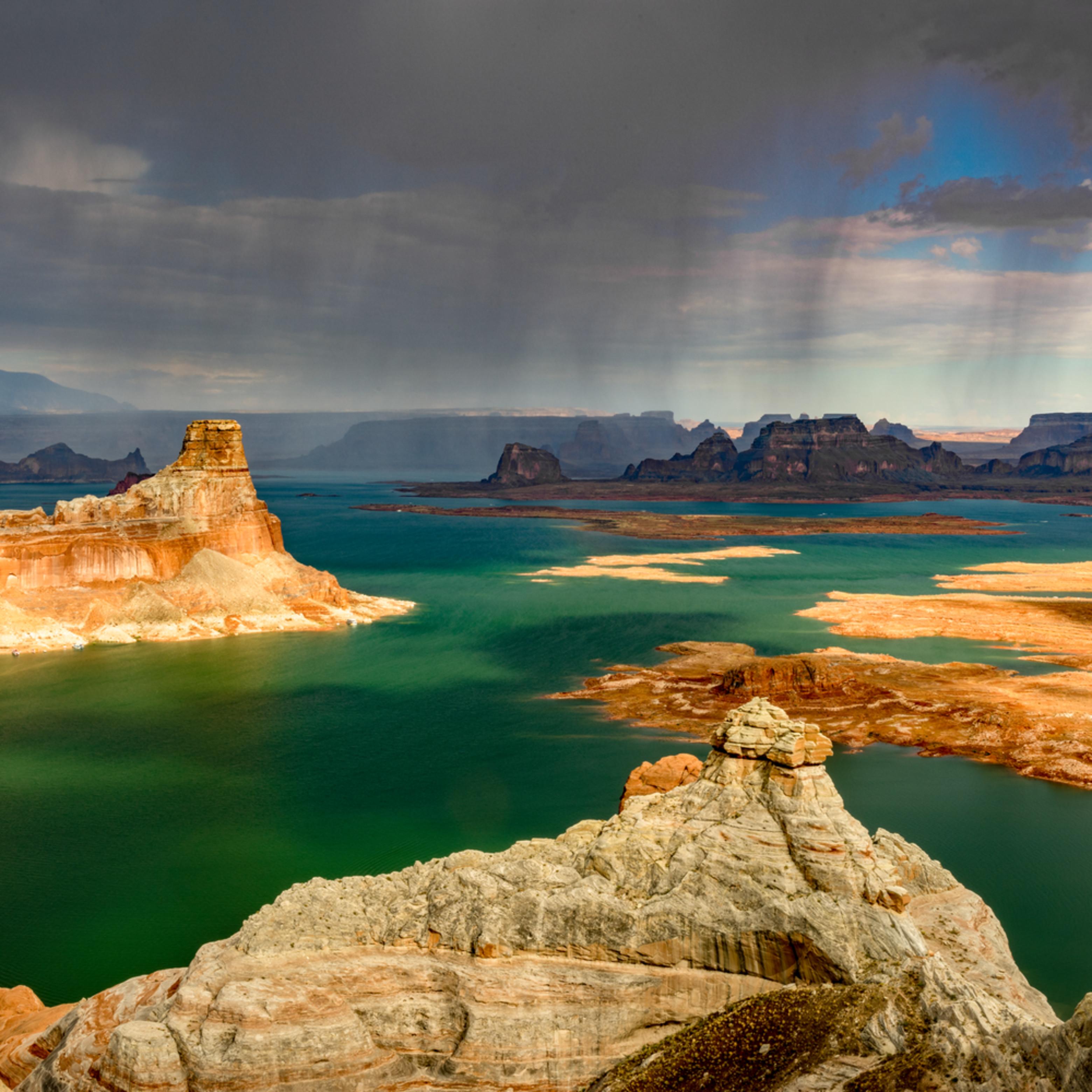Lake powell monsoon lre2ik