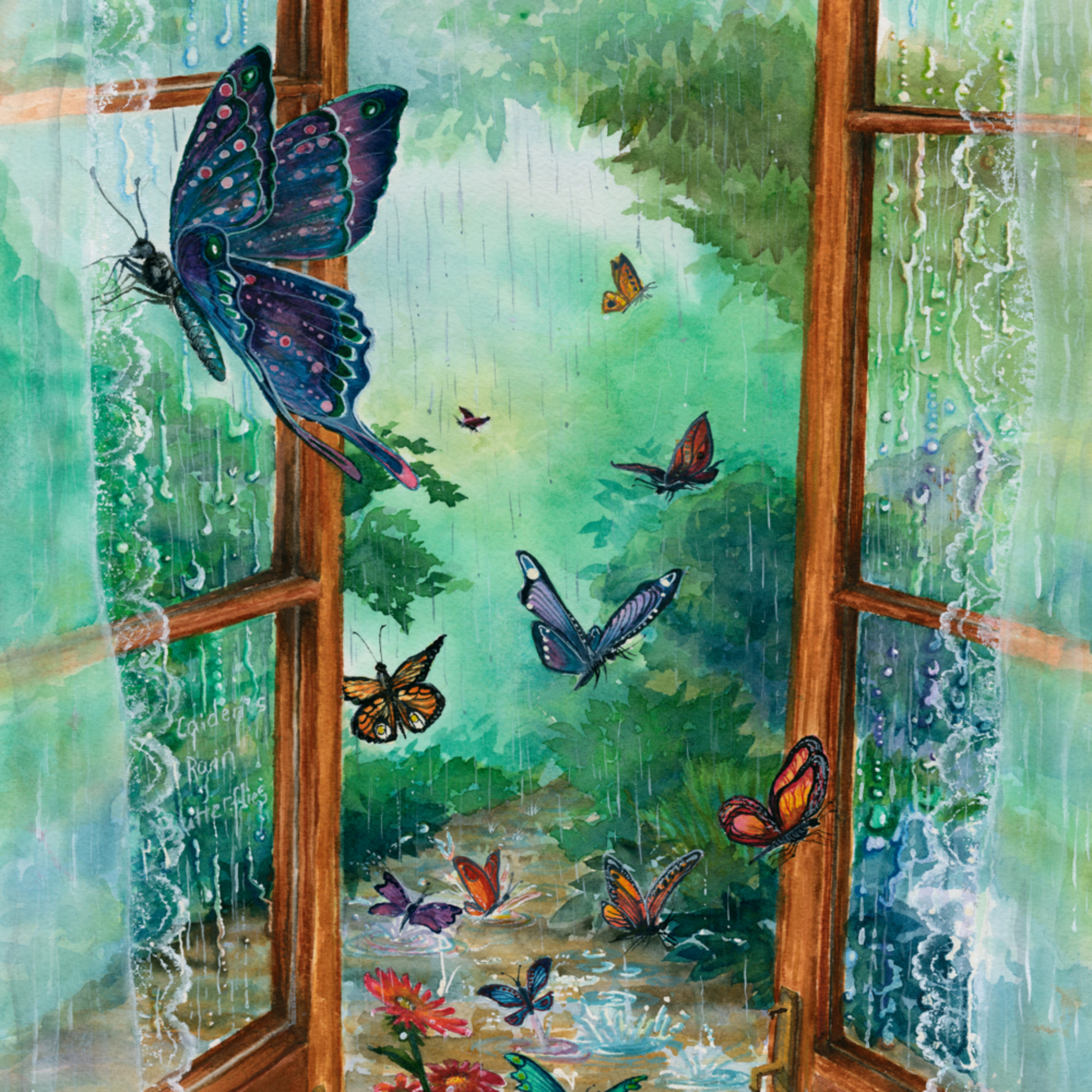 Cropped rain butterflies thisgm
