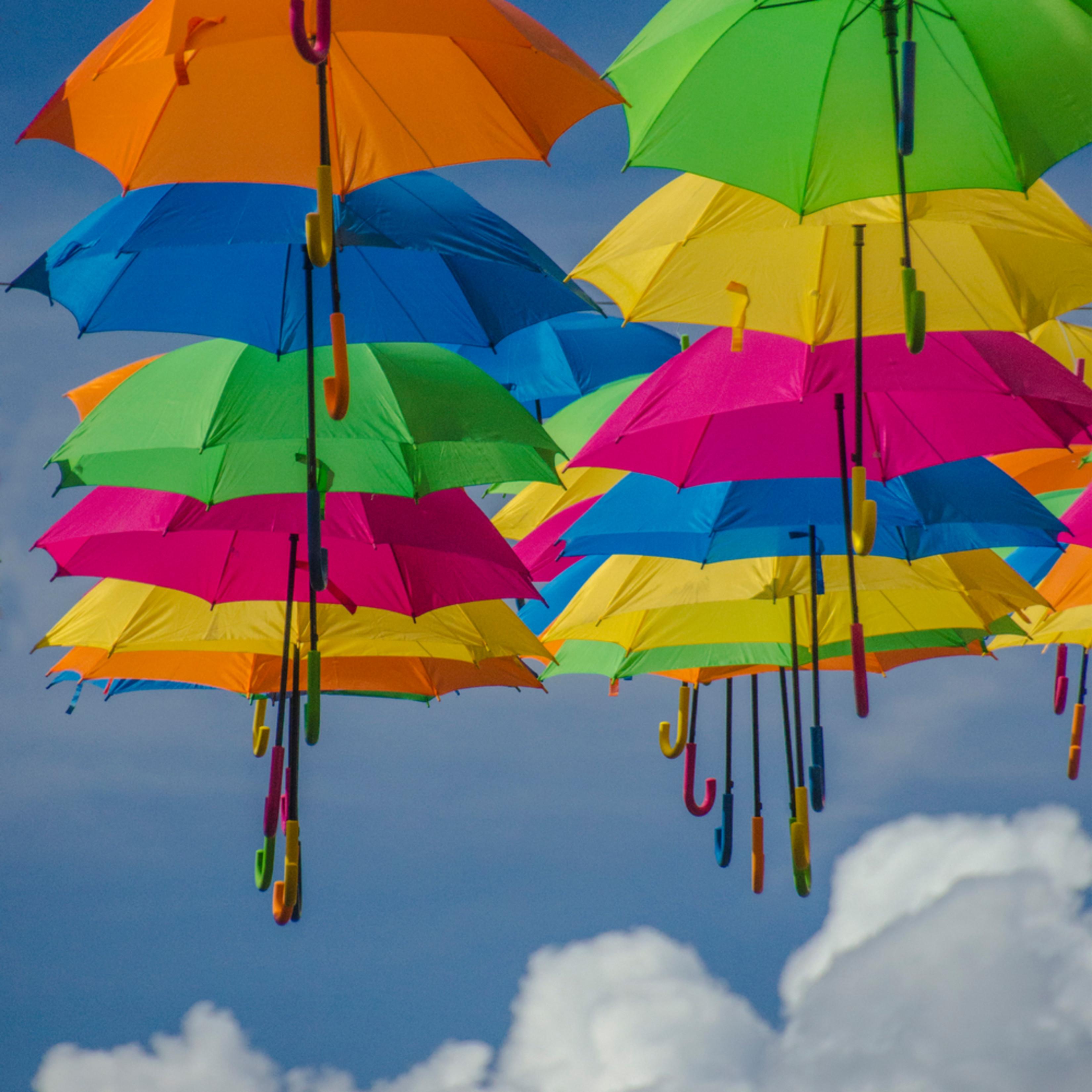 No rain on my parade wjraz9