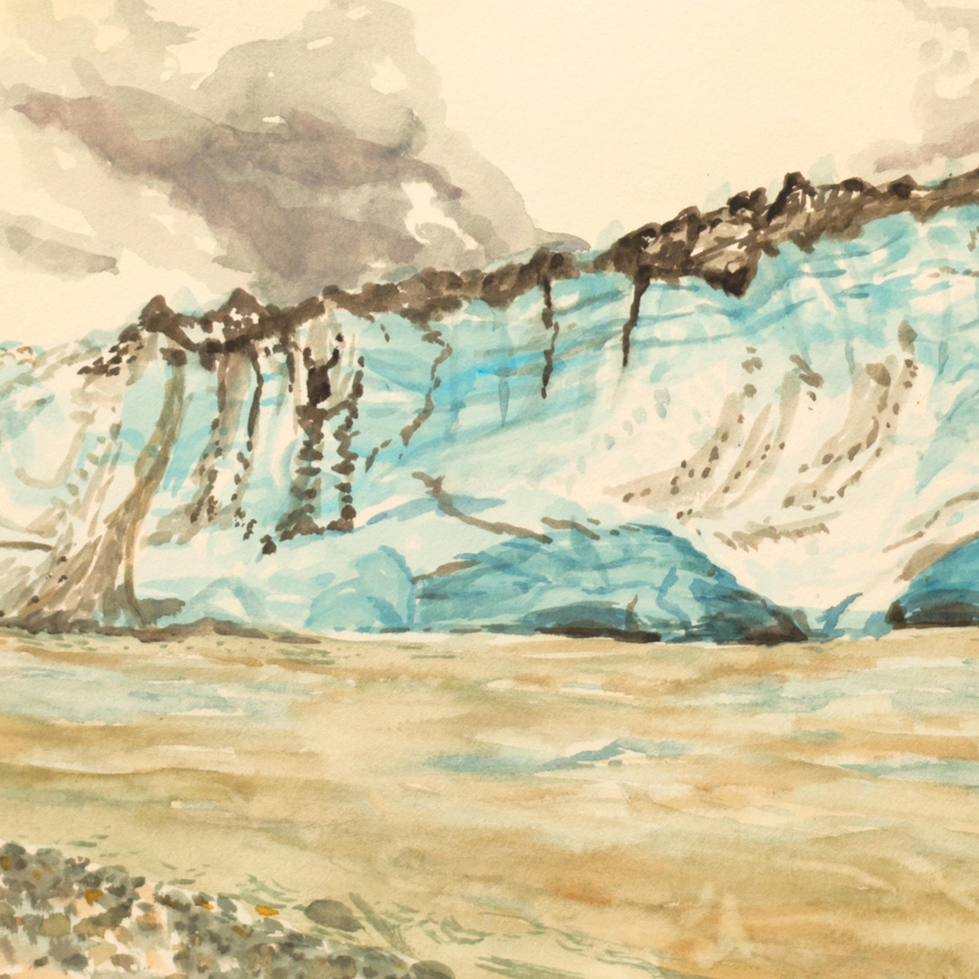 Childs glacier nouxtl