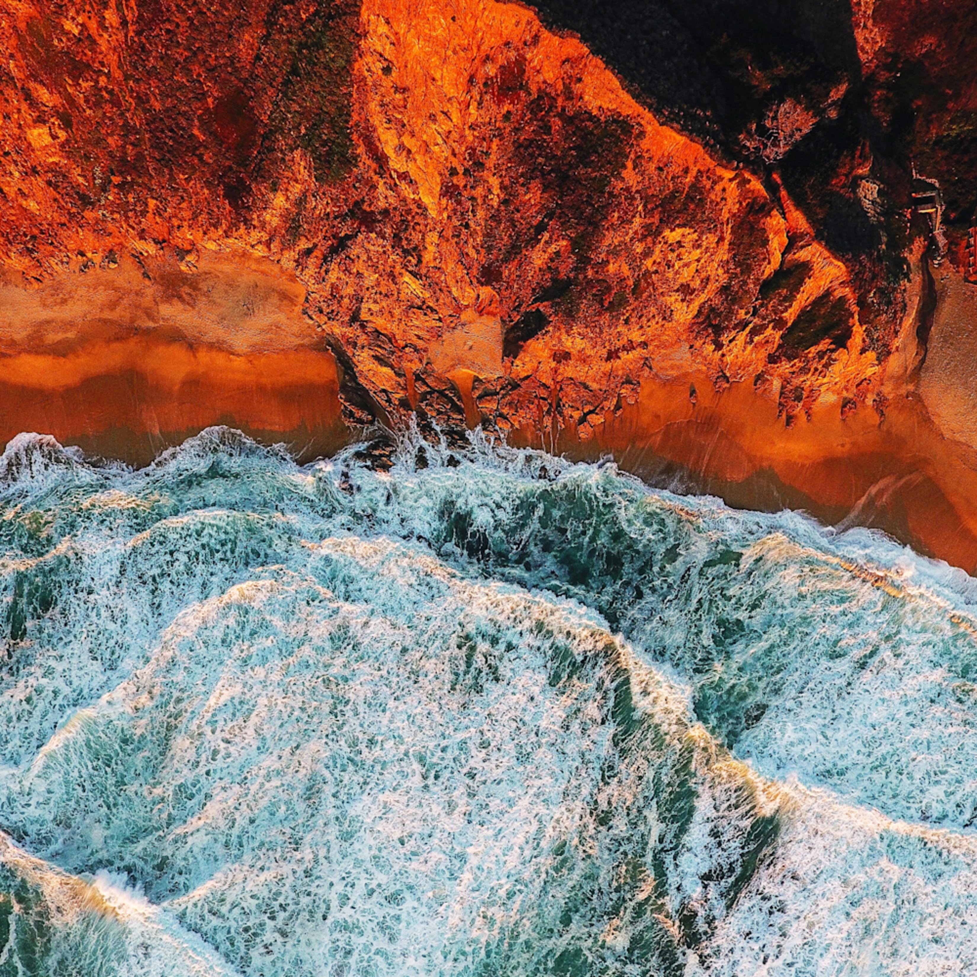 Mars beach 11x14 xej4qx