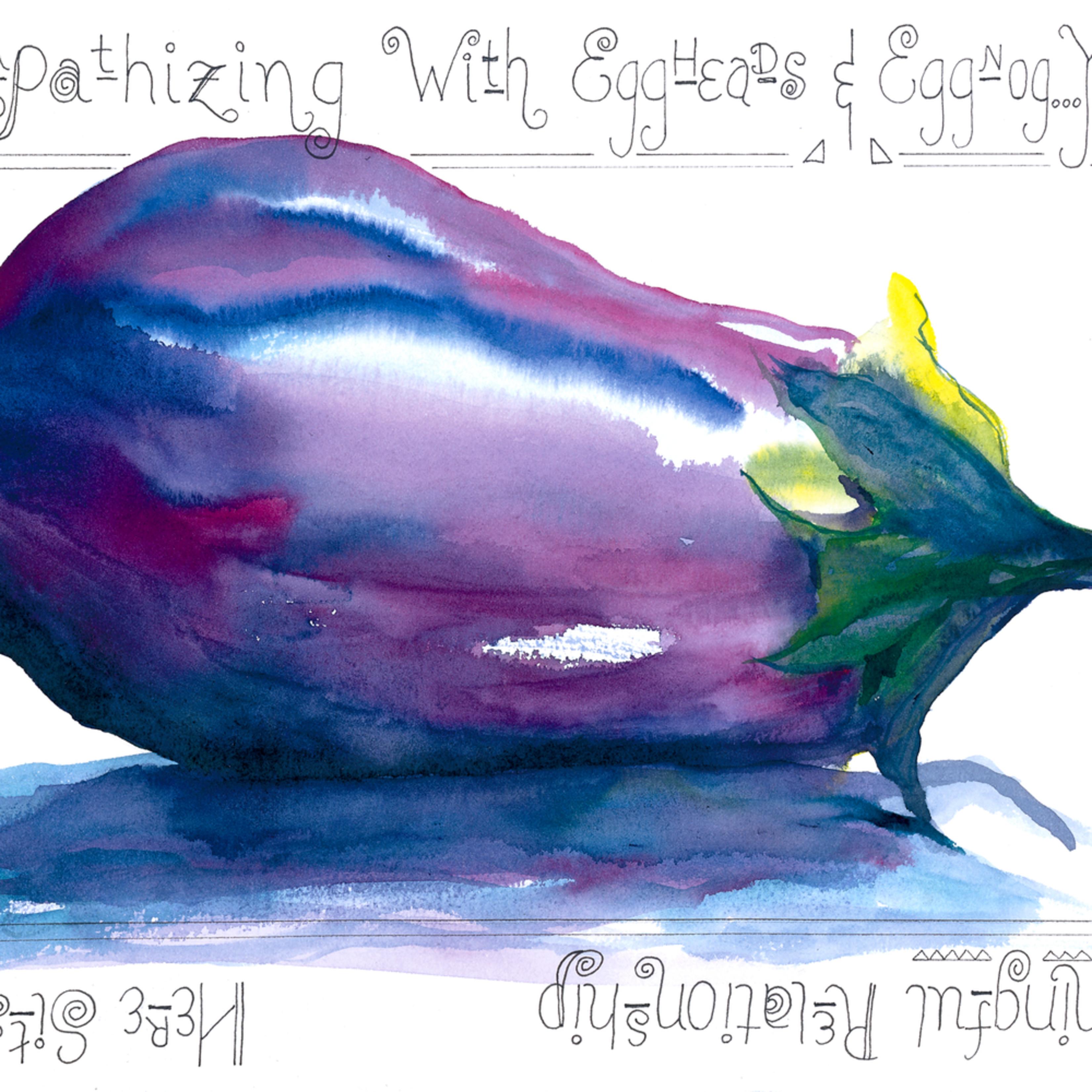 Eccentric eggplant jmmason lmmevt