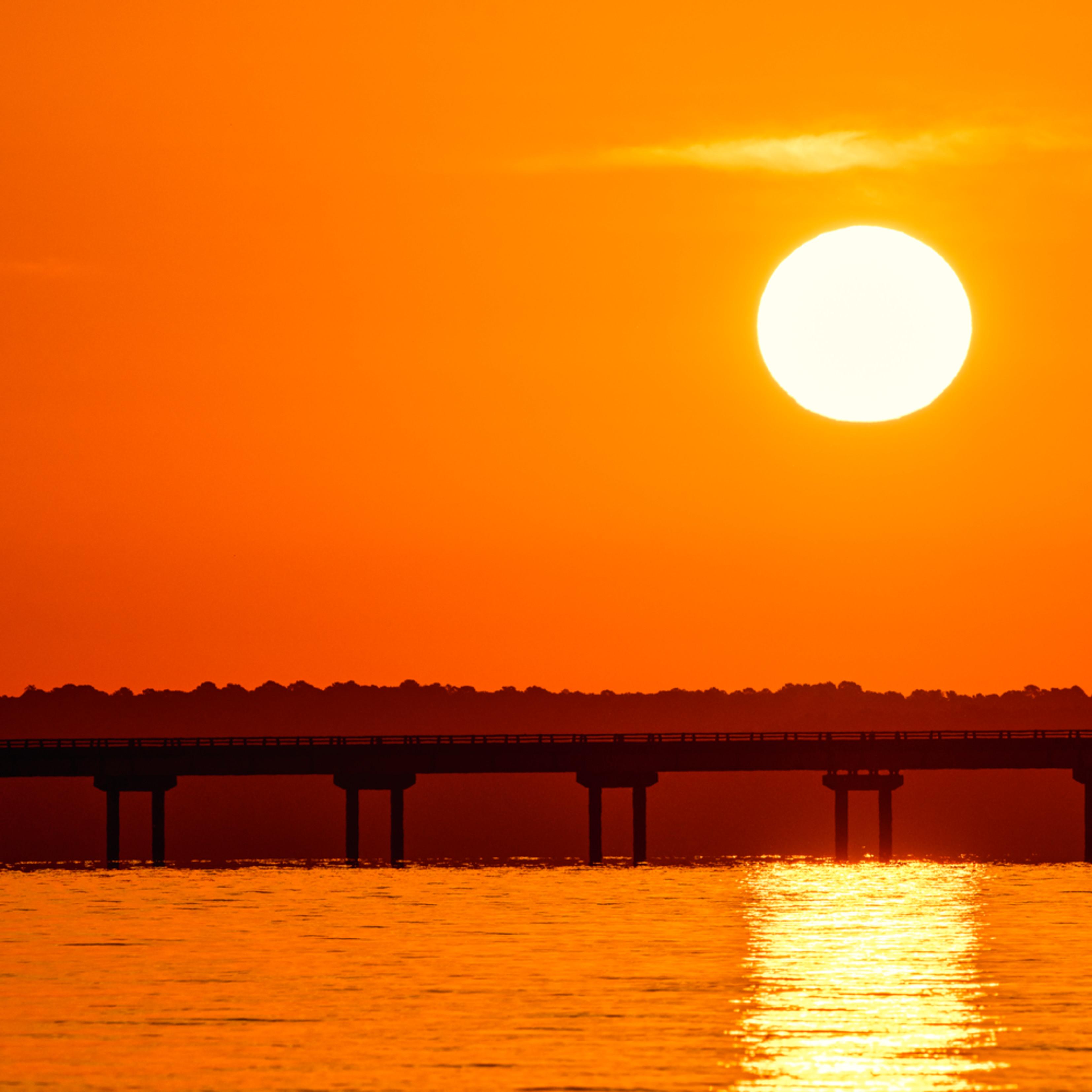 Andy crawford photography sam rayburn sunrise oboa11