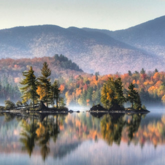 Adirondack reflections k9todk