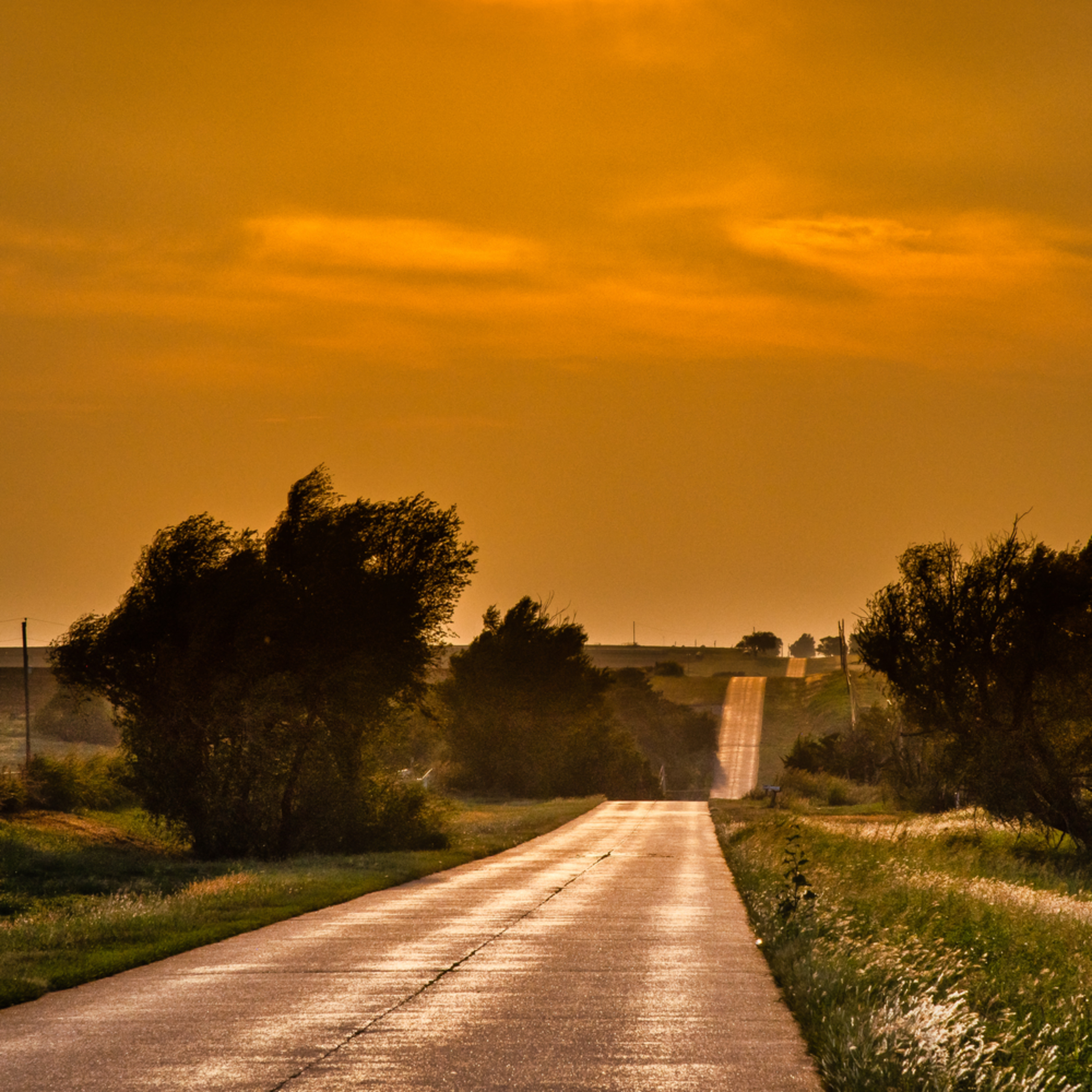 Andy crawford photography route 66 sunset go2spu