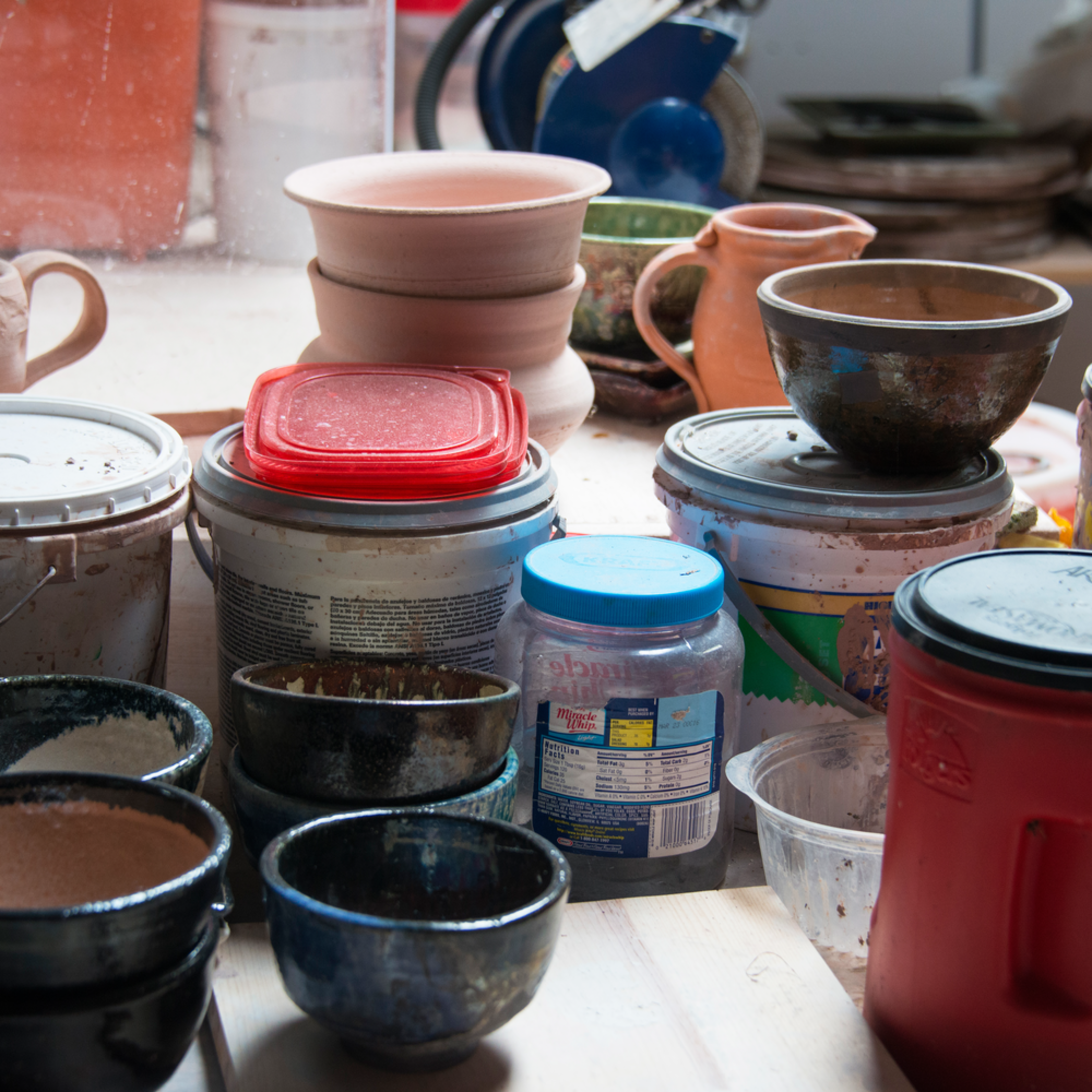 Pottery studio jtugfy